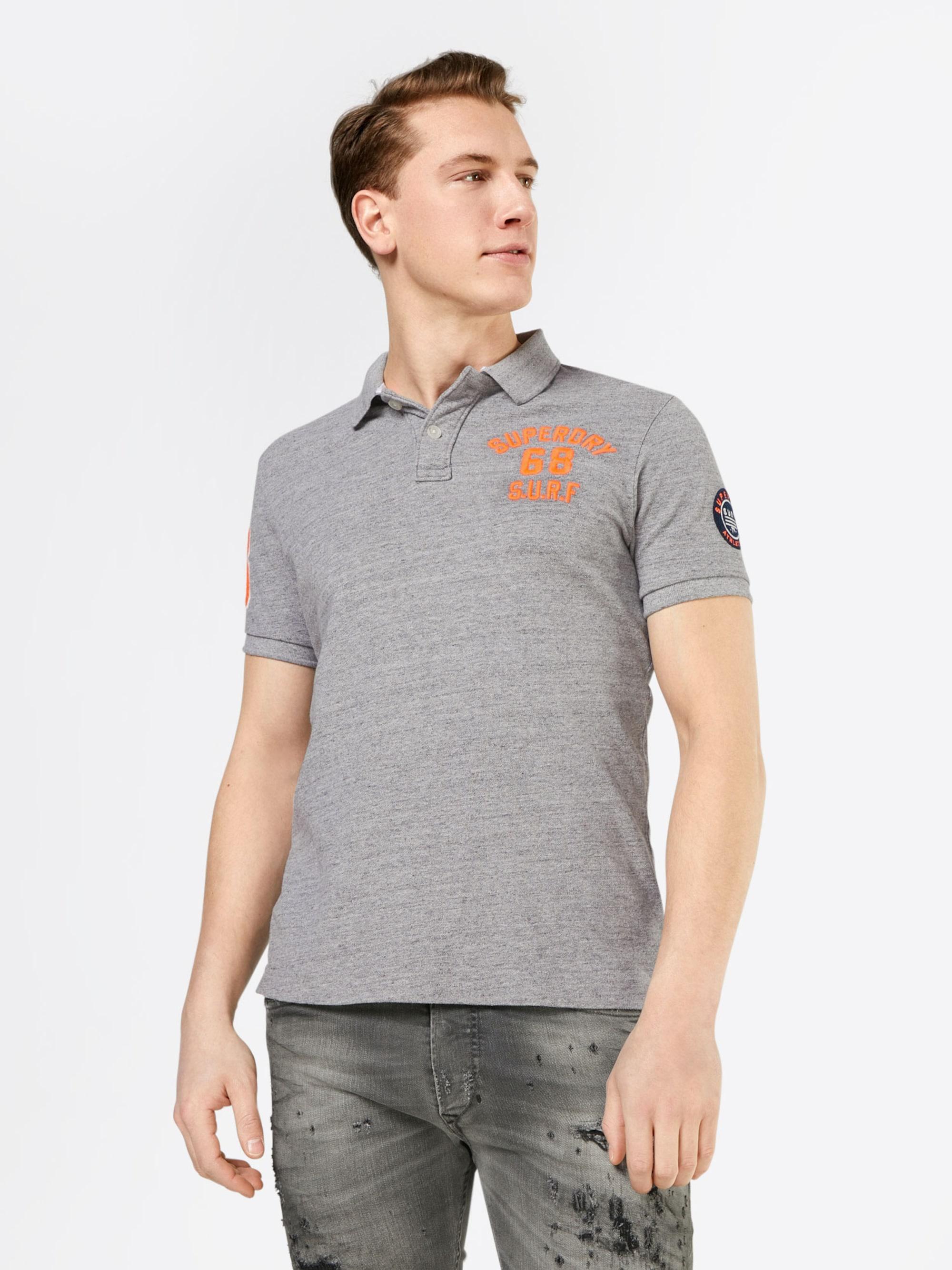 Shirt 'SUPERSTATE'