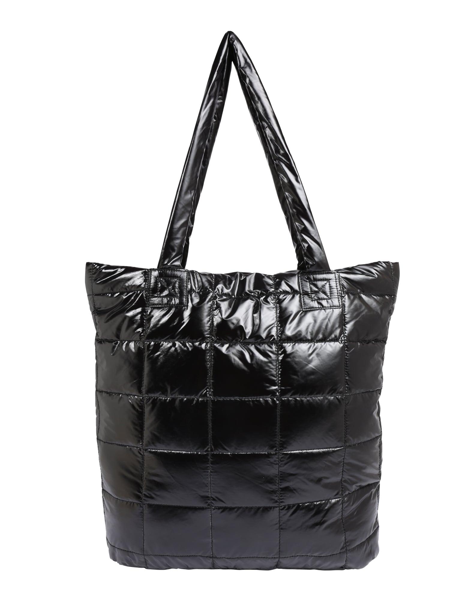 Nákupní taška Zazou černá ABOUT YOU