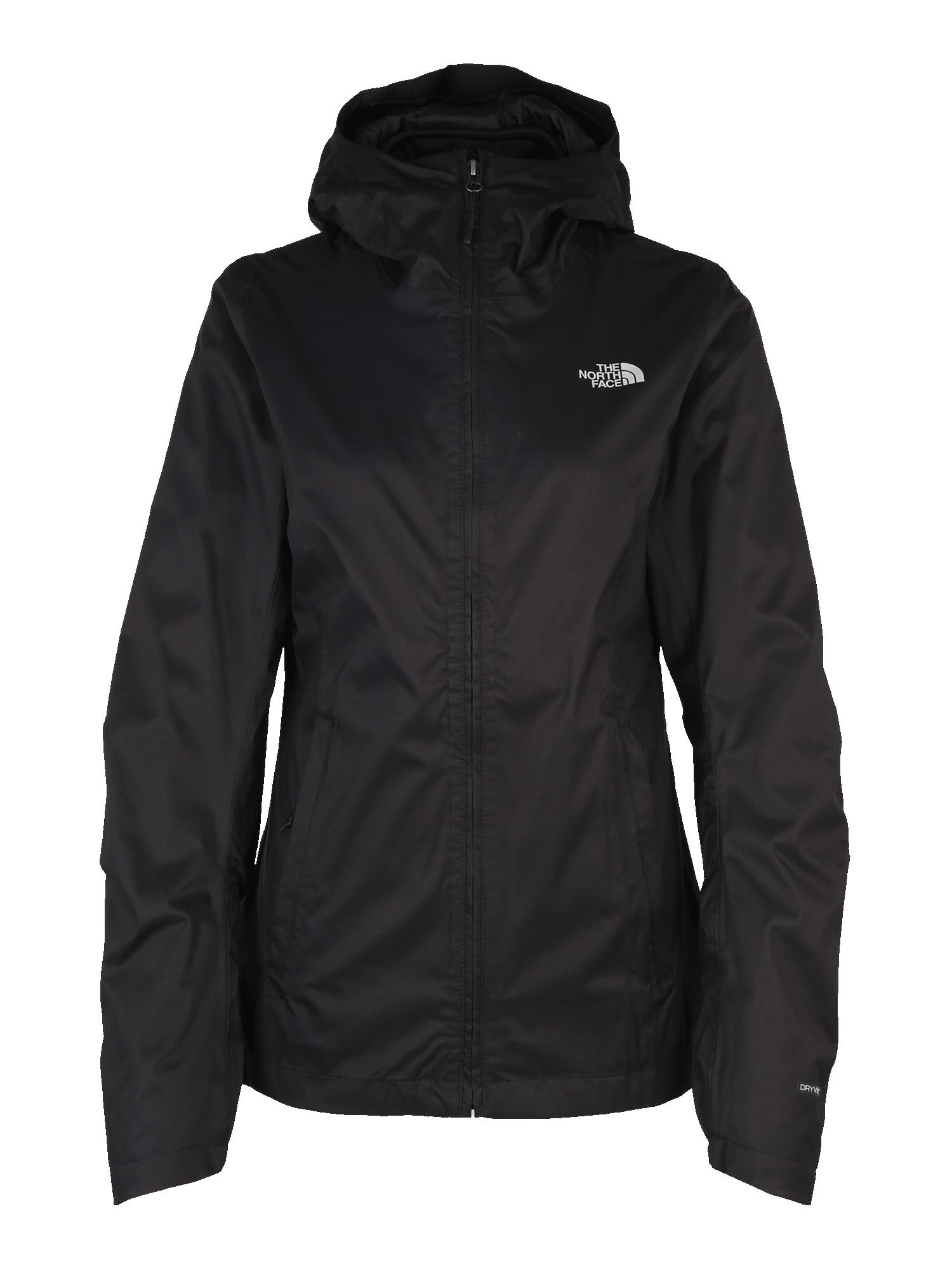 Outdoorová bunda Tanken Triclimate černá THE NORTH FACE