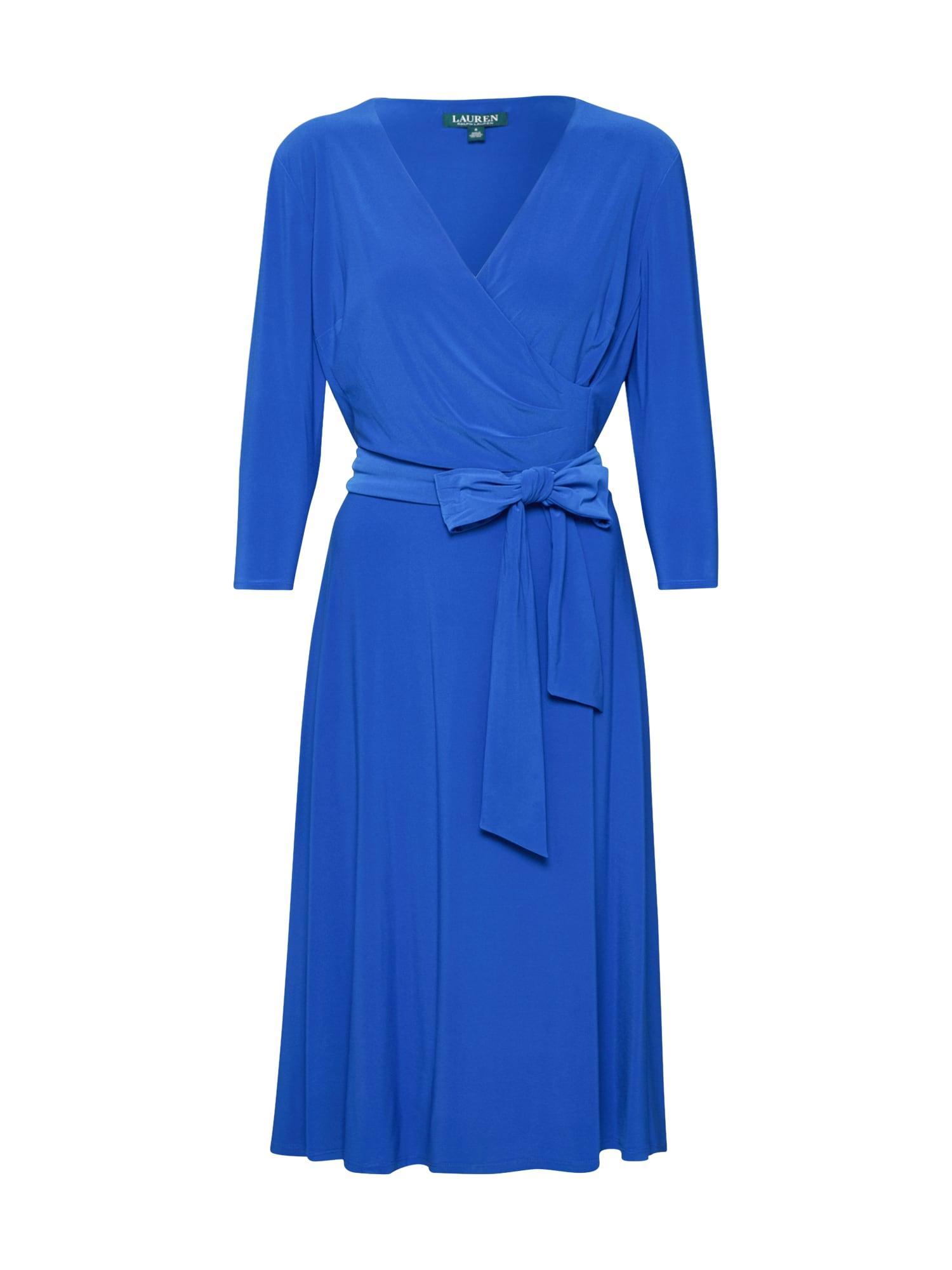 Lauren Ralph Lauren Košeľové šaty 'CARLYNA'  zafírová