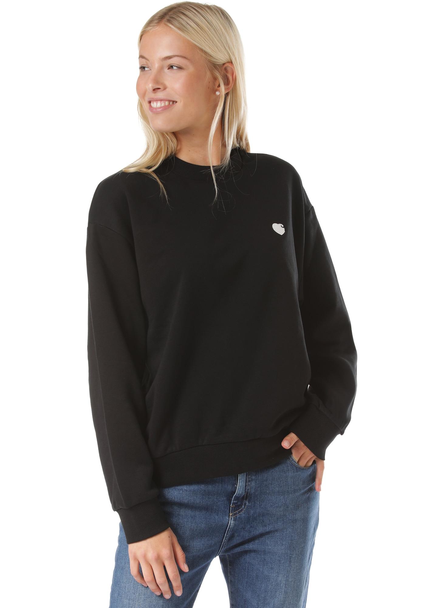Hartt Sweatshirt   Bekleidung > Sweatshirts & -jacken   Carhartt WIP