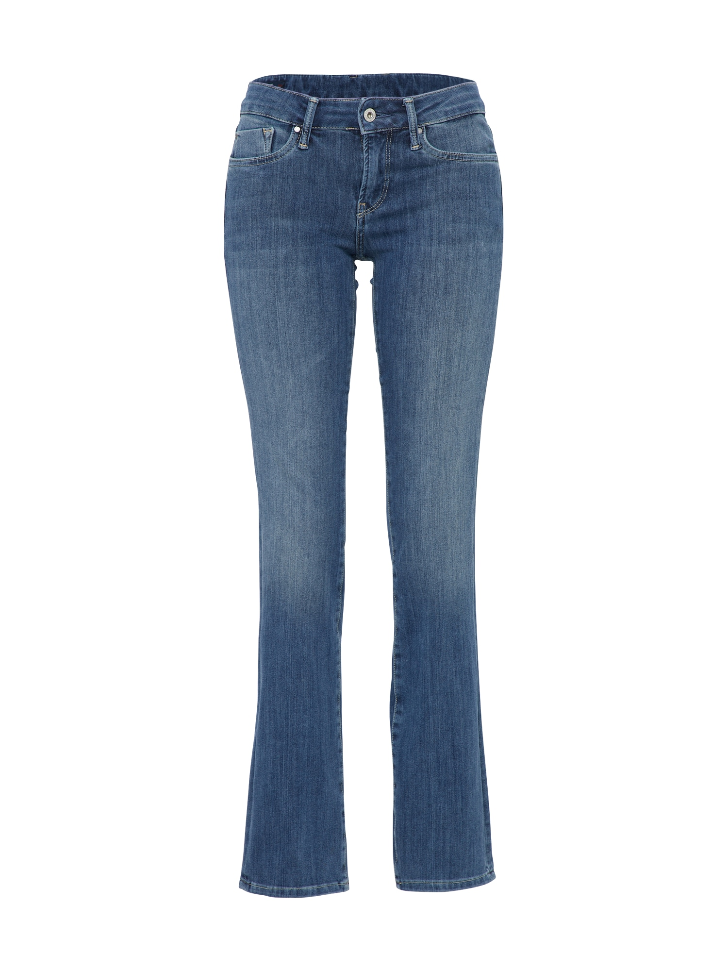 Džíny PICADILLY modrá Pepe Jeans