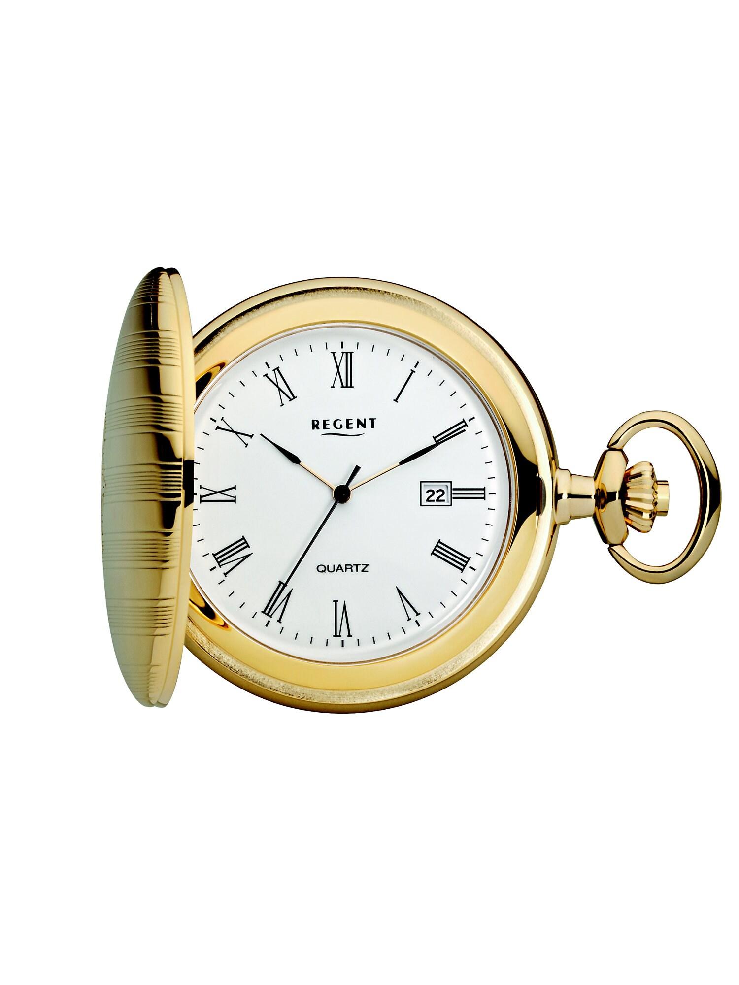 Taschenuhr | Uhren > Taschenuhren | Regent