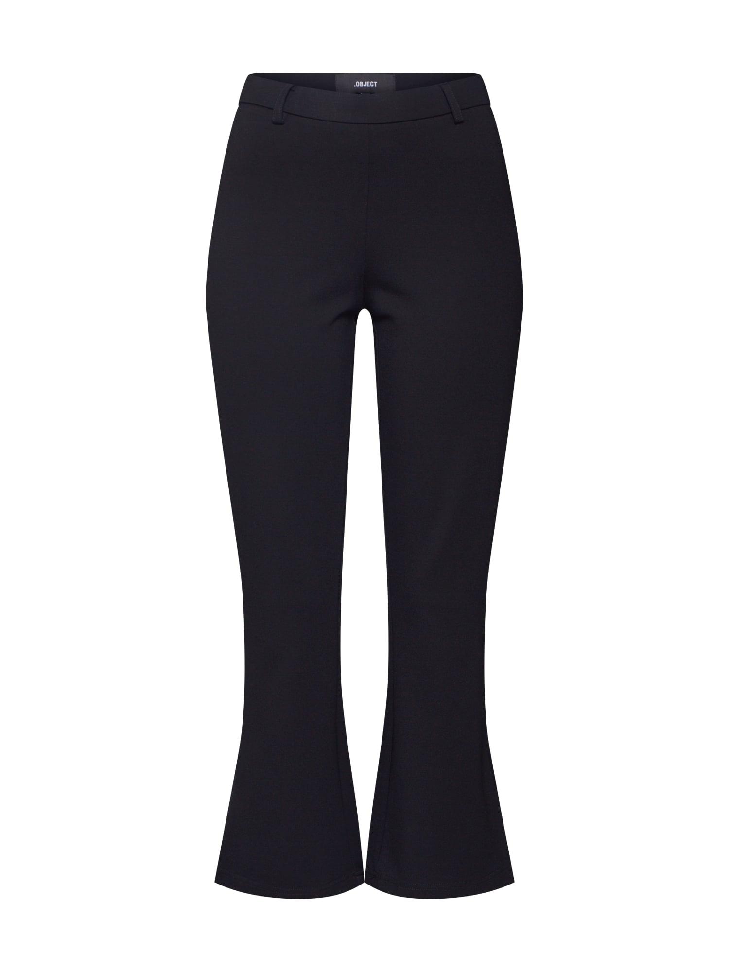 Kalhoty JICKY černá OBJECT