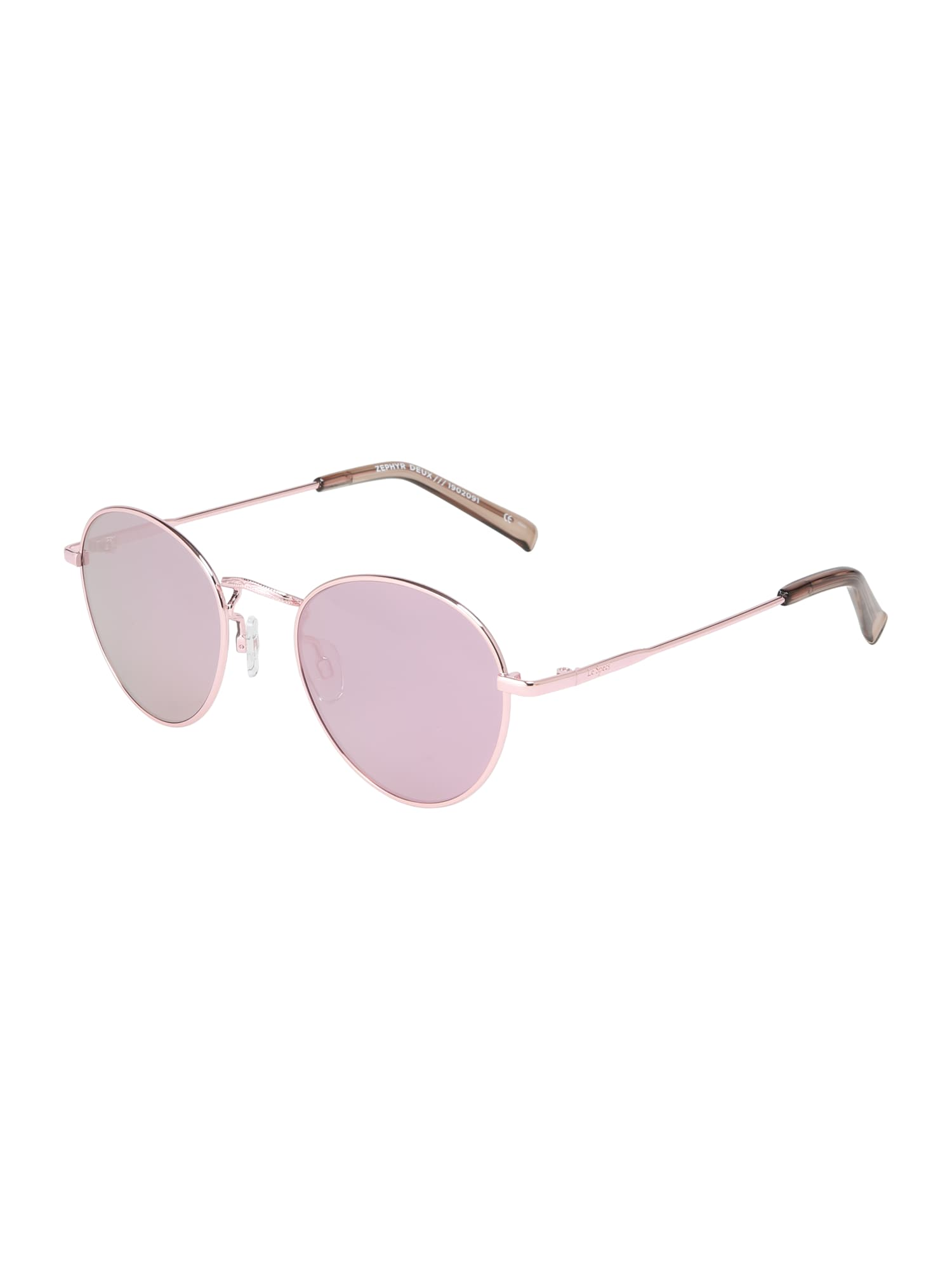 Sluneční brýle Zephyr Deux růžová LE SPECS