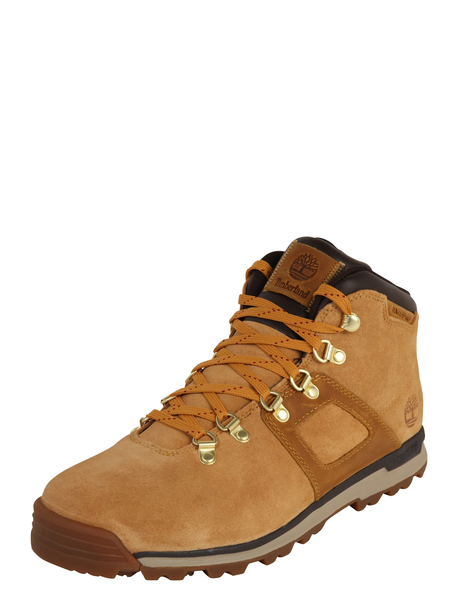 Wanderstiefel 'Scramble'   Schuhe > Outdoorschuhe > Wanderstiefel   Timberland