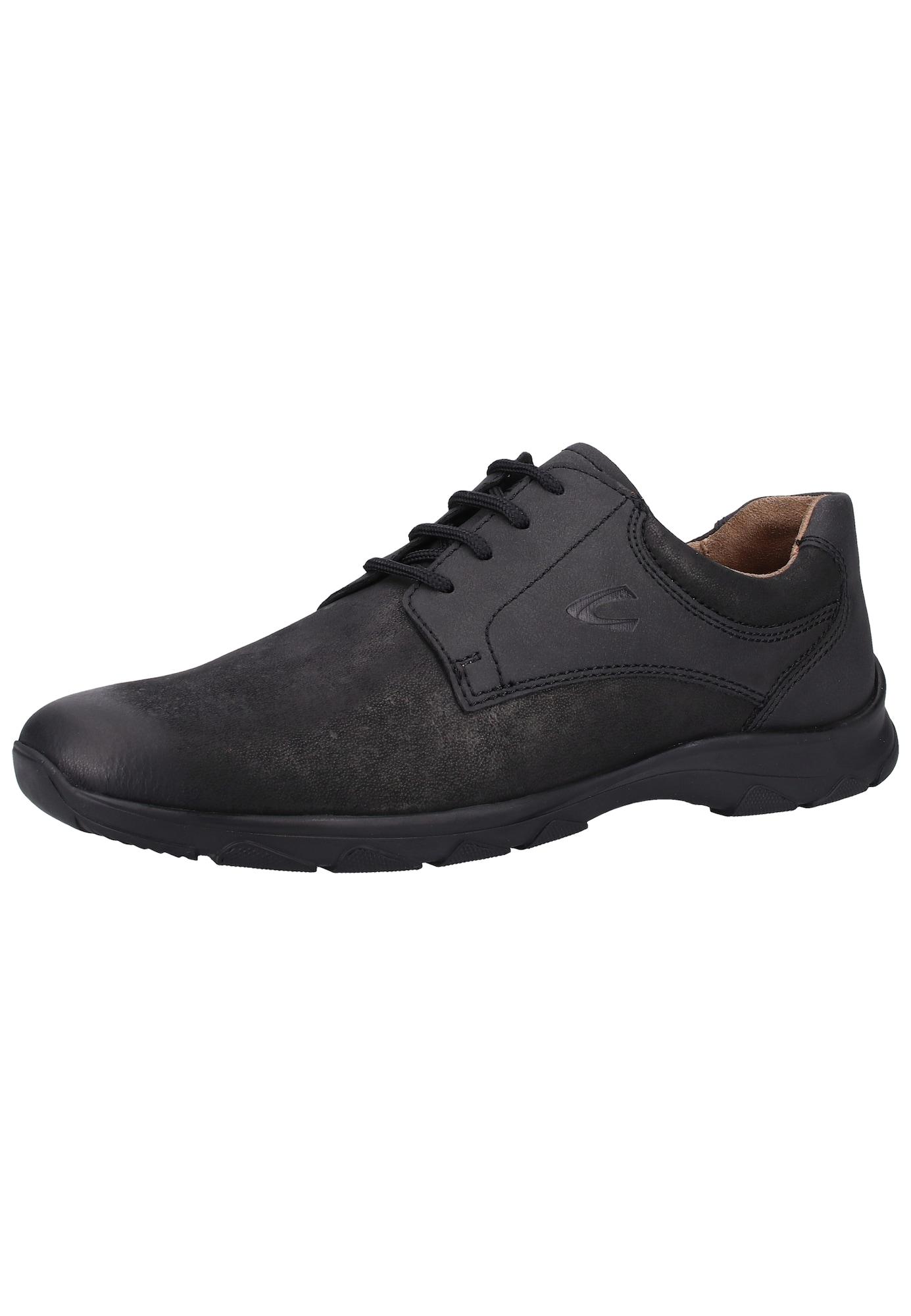 Halbschuhe | Schuhe > Boots > Boots | Schwarz | camel active