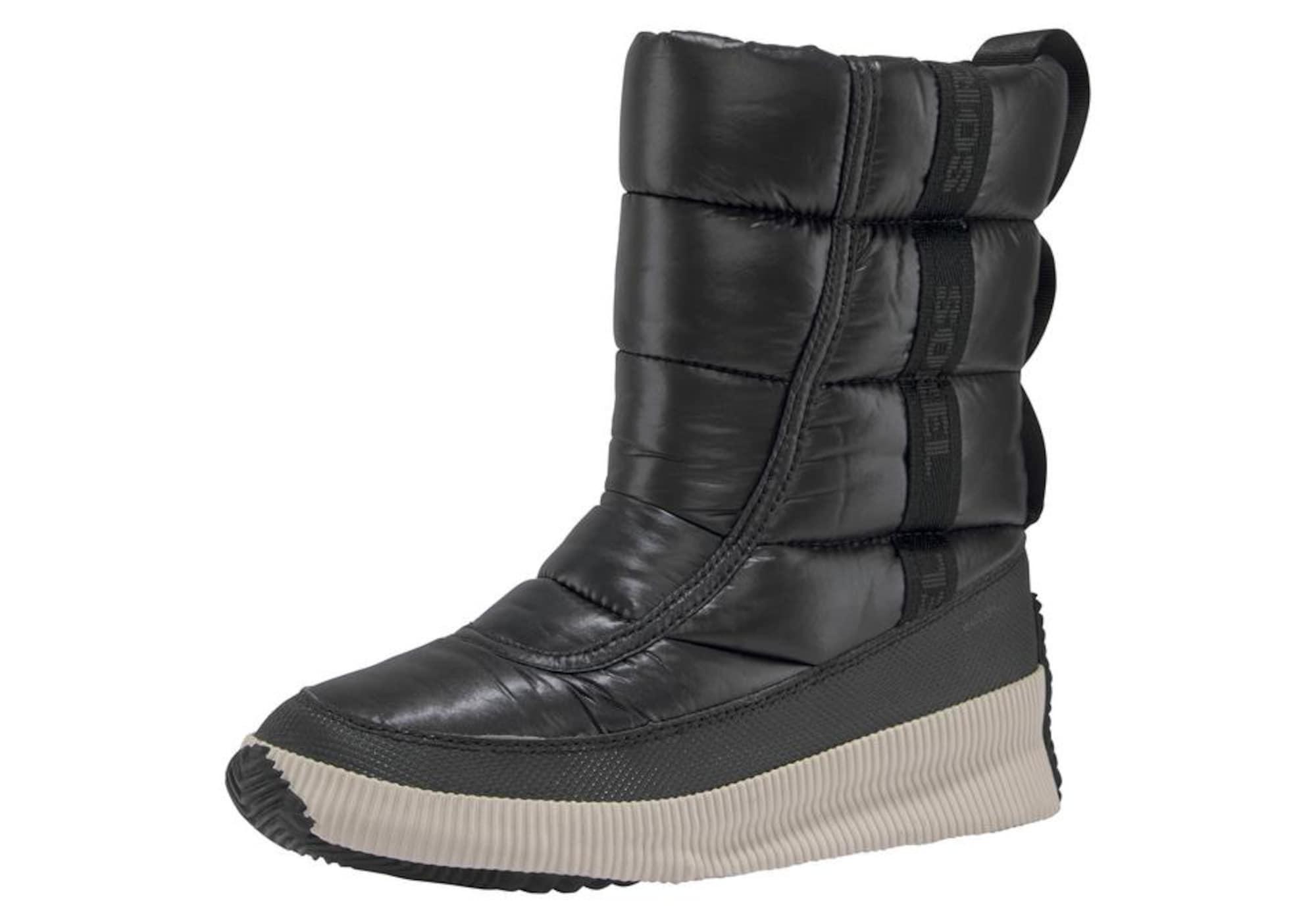 Schlupfboots | Schuhe > Boots > Sonstige Boots | Schwarz | Sorel