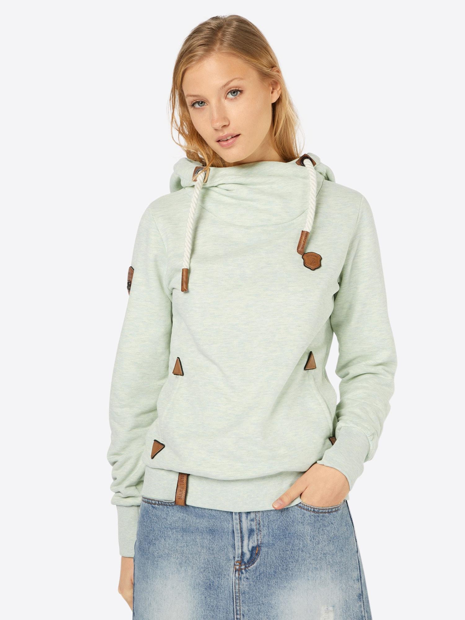 Sweatshirt 'Chasin the cat'