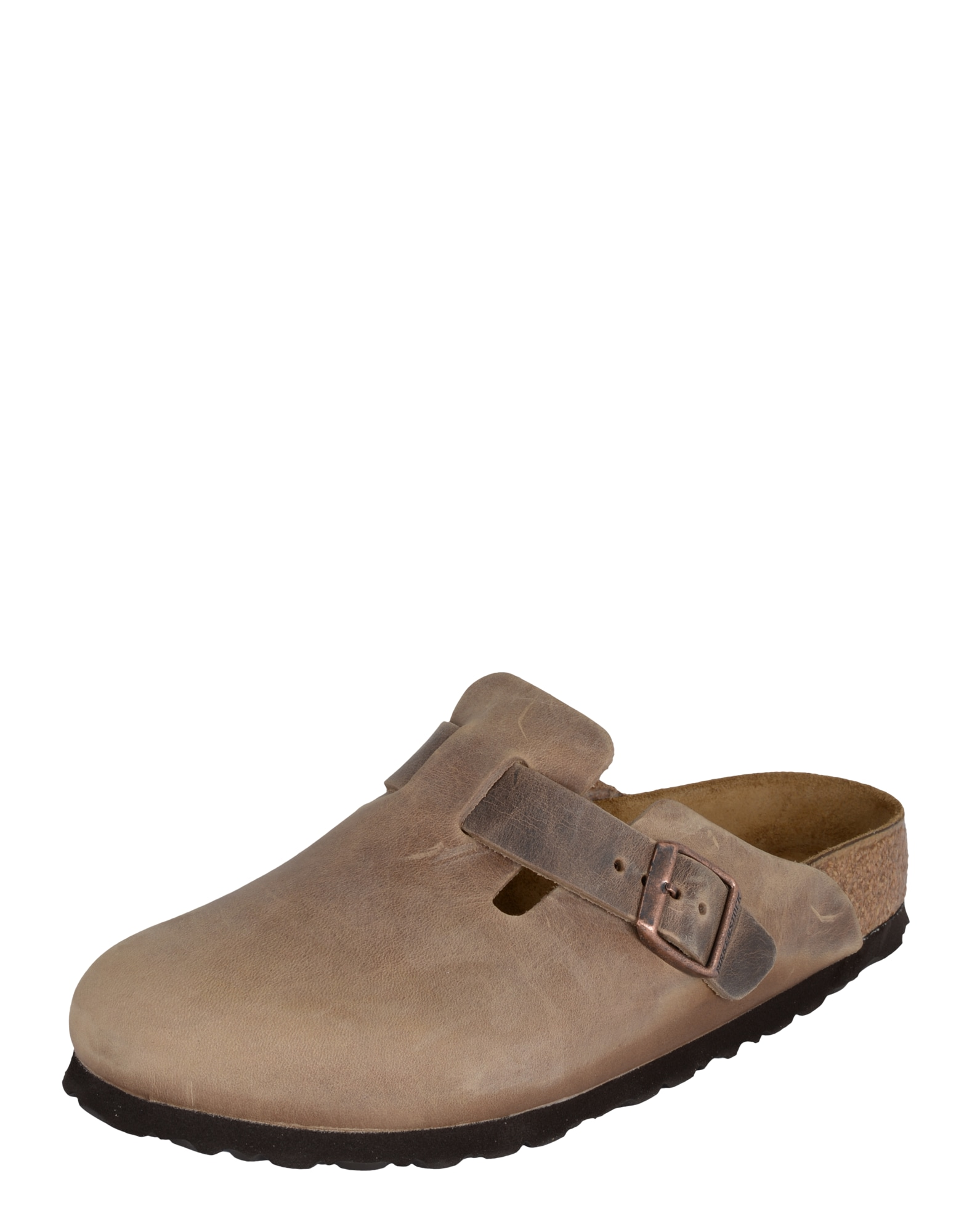 Clogs 'Boston' | Schuhe > Clogs & Pantoletten > Clogs | Braun | Birkenstock