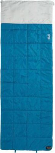 4-In-1 Blanket +5 Kunstfaserschlafsack