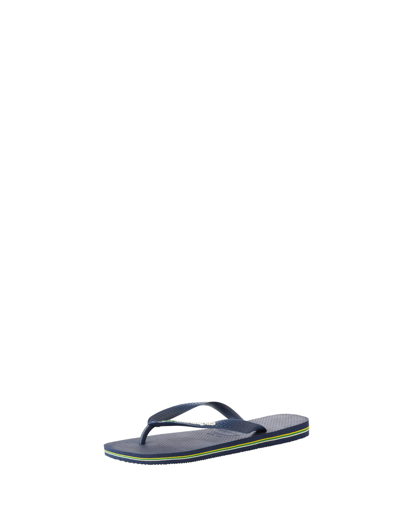 Slippers Brasil Logo HH by Havaianas