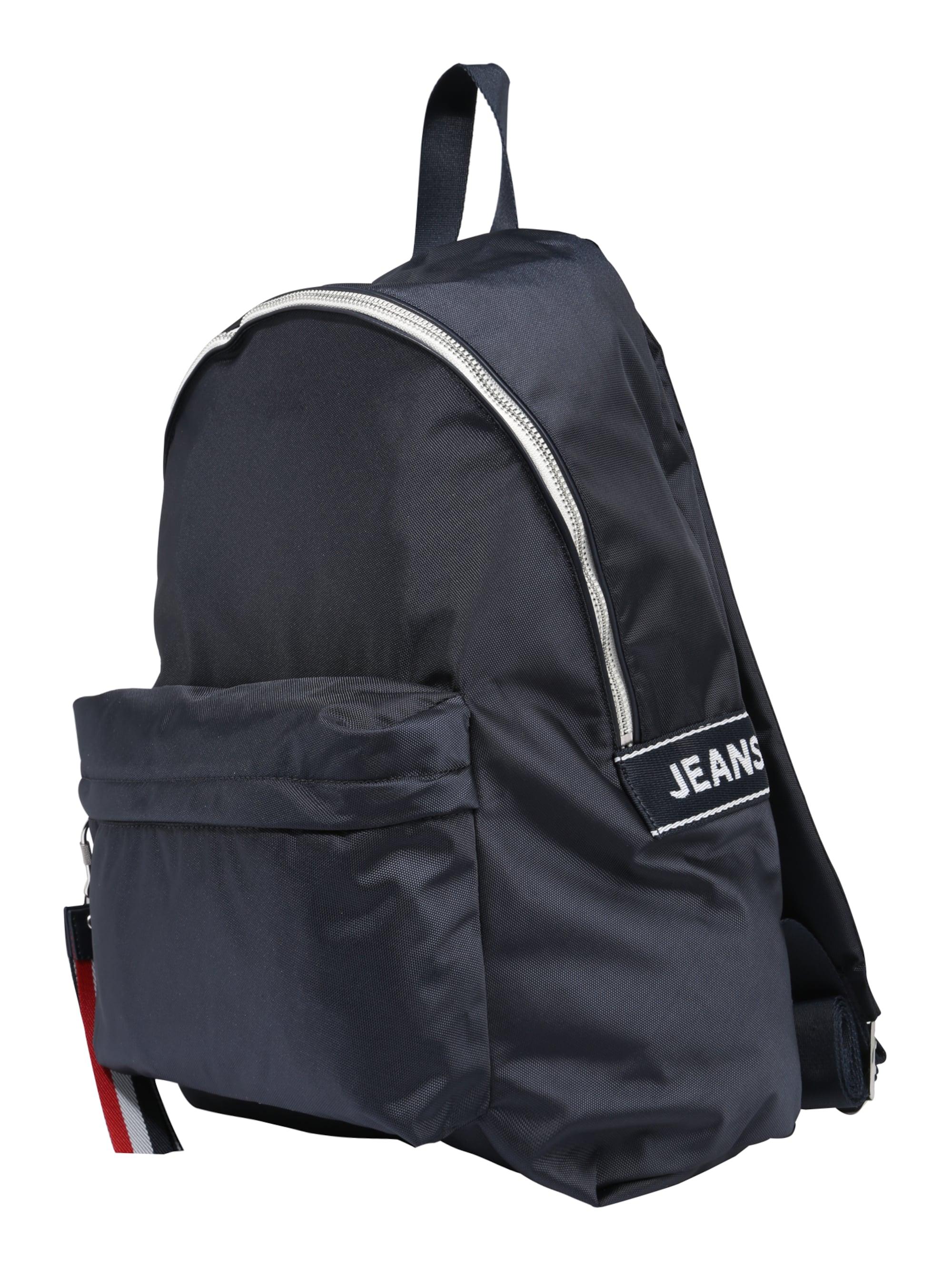 Tommy Jeans Plecak  granatowy