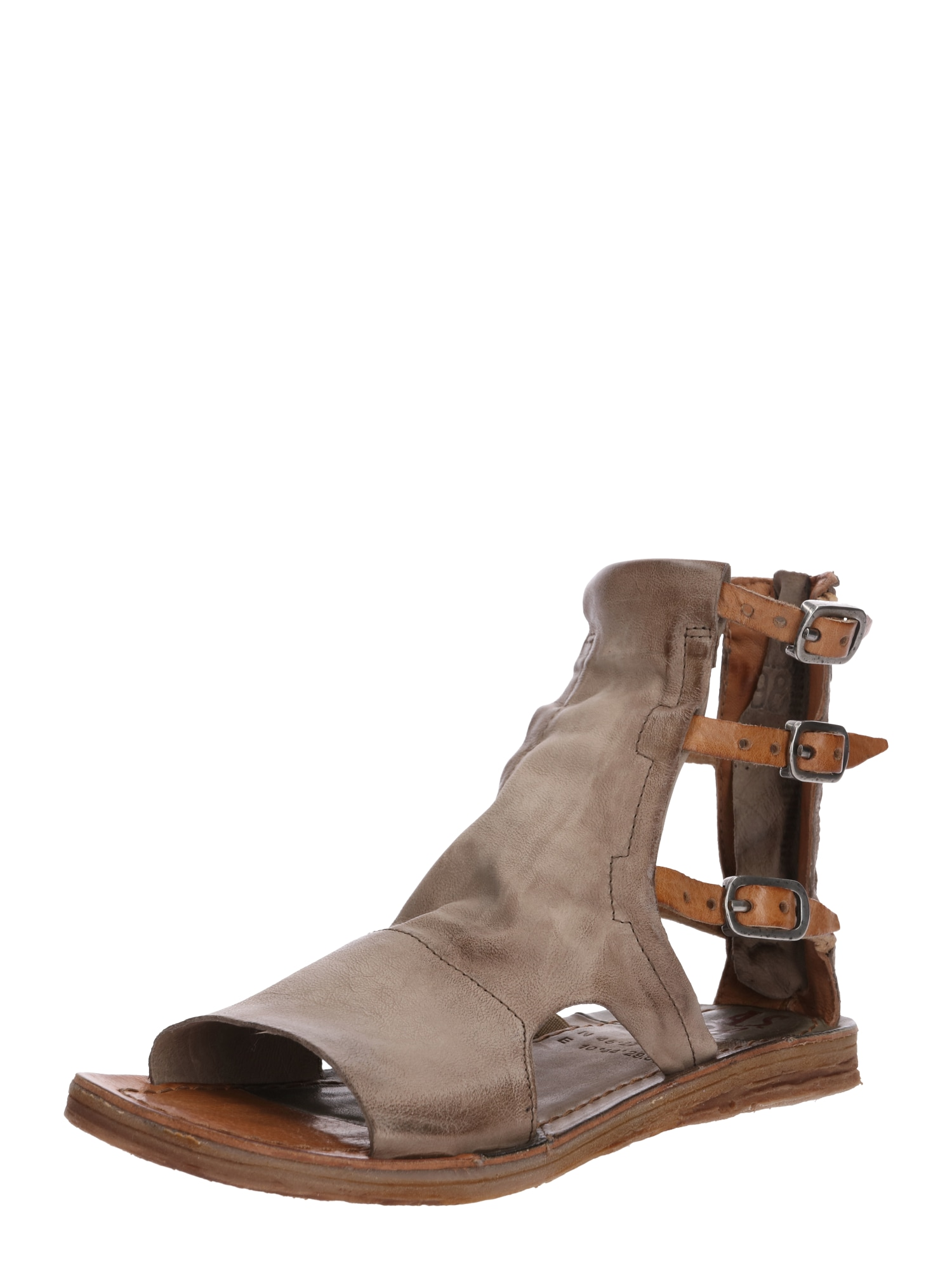 Sandály RAMOS béžová A.S.98