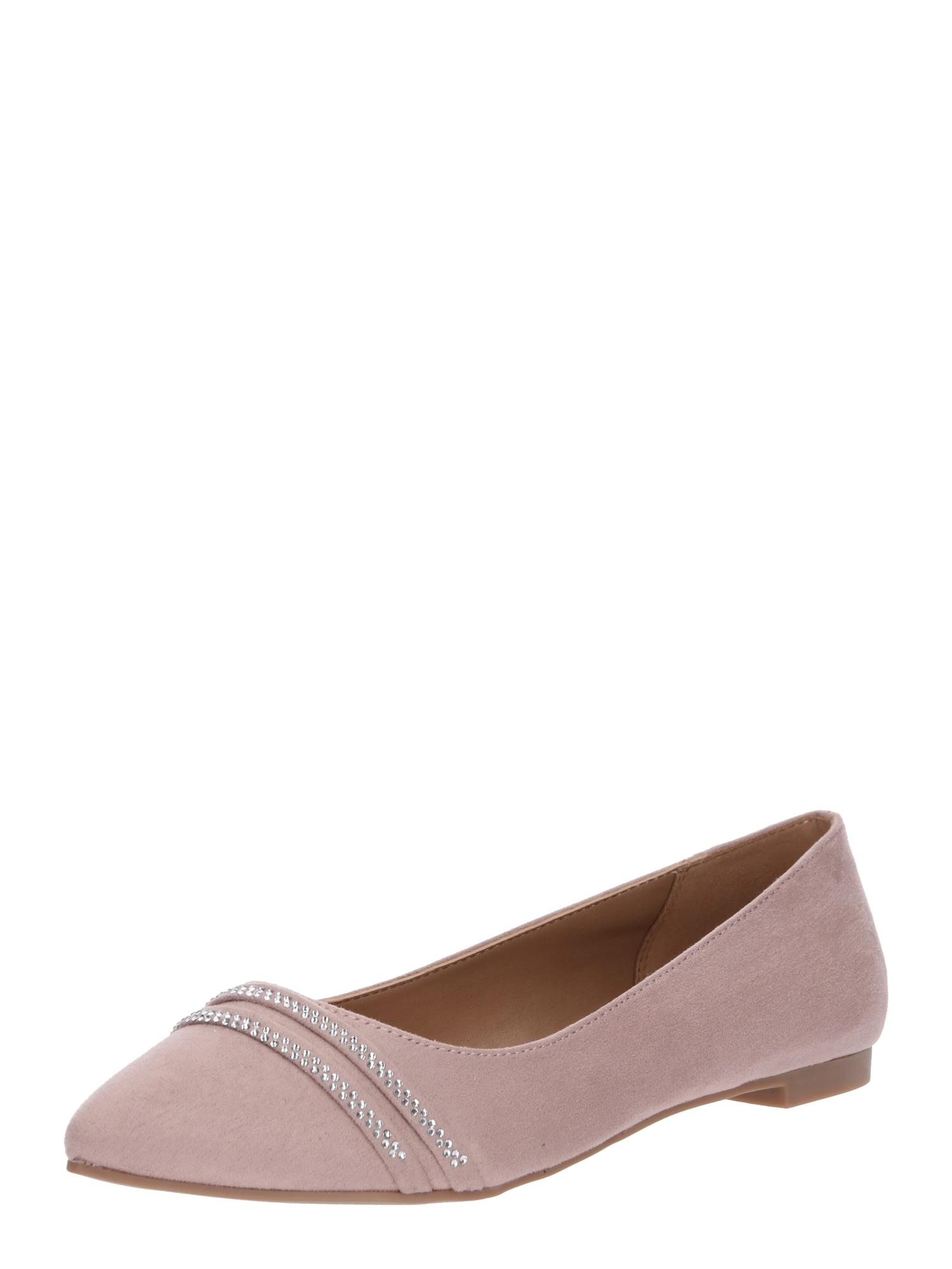 Ballerina 'GINORIA' | Schuhe > Ballerinas | Rosa | CALL IT SPRING