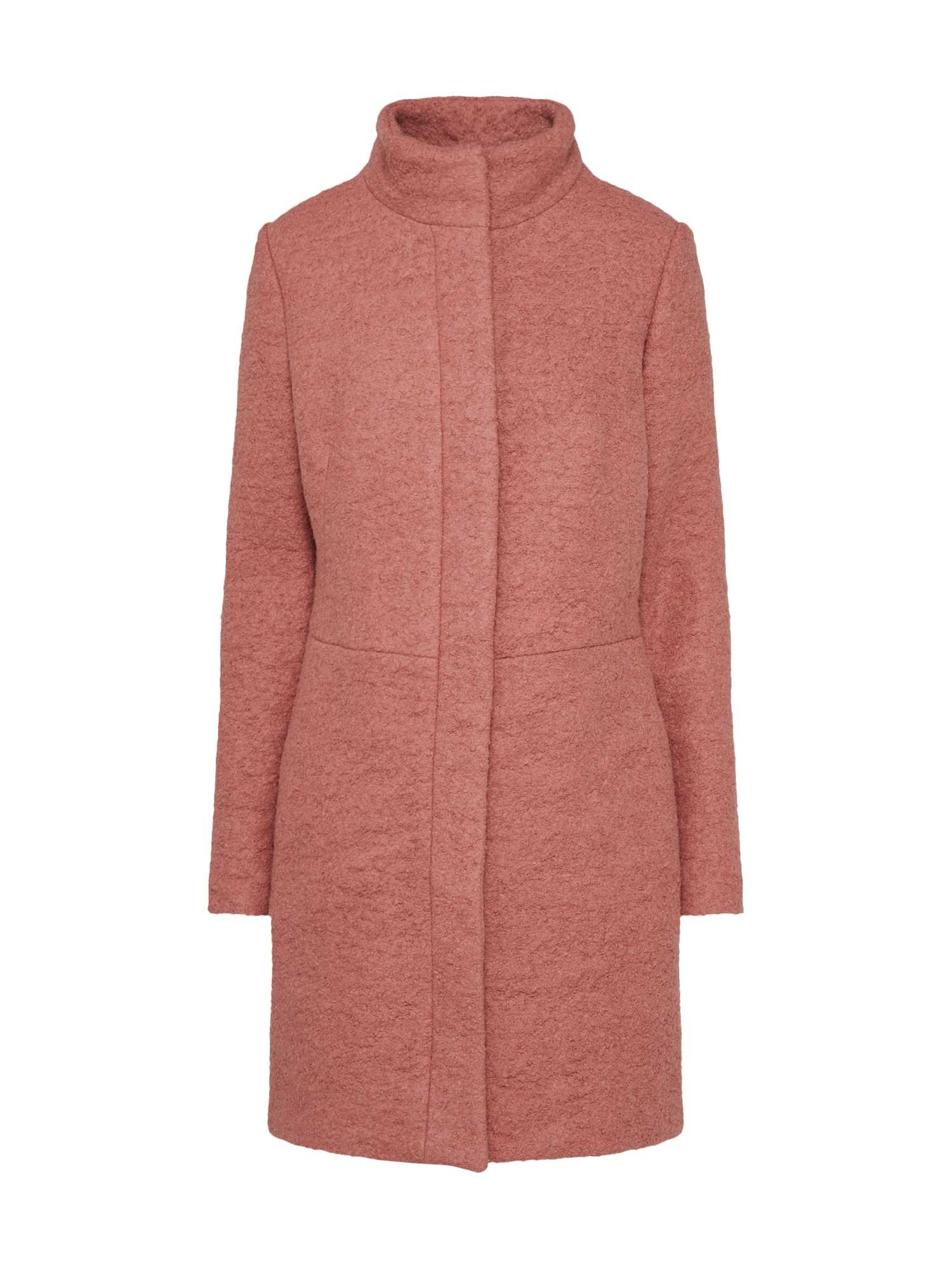 Zimní kabát Vialanis růže VILA