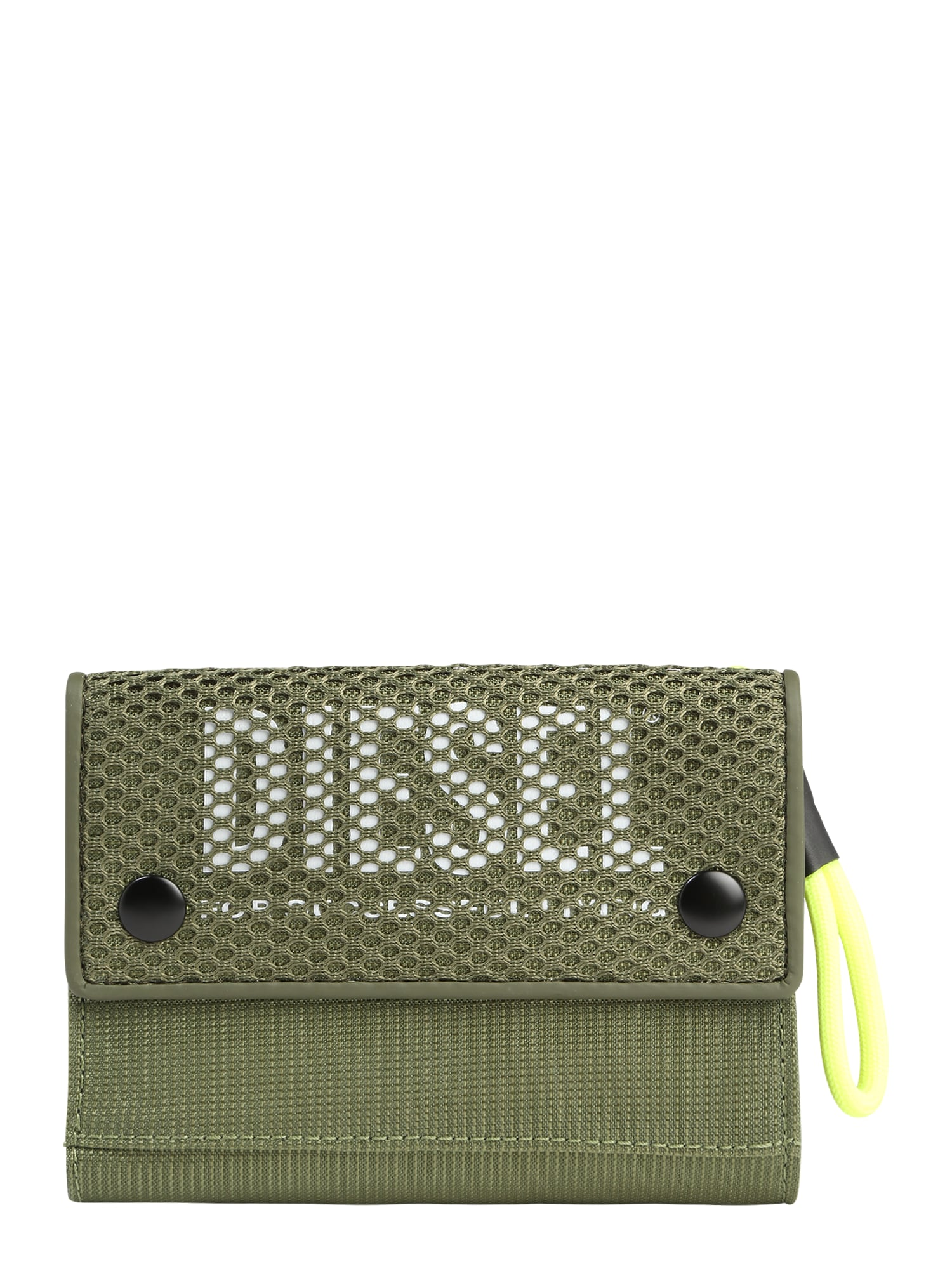 Peněženka YOSHI zelená DIESEL