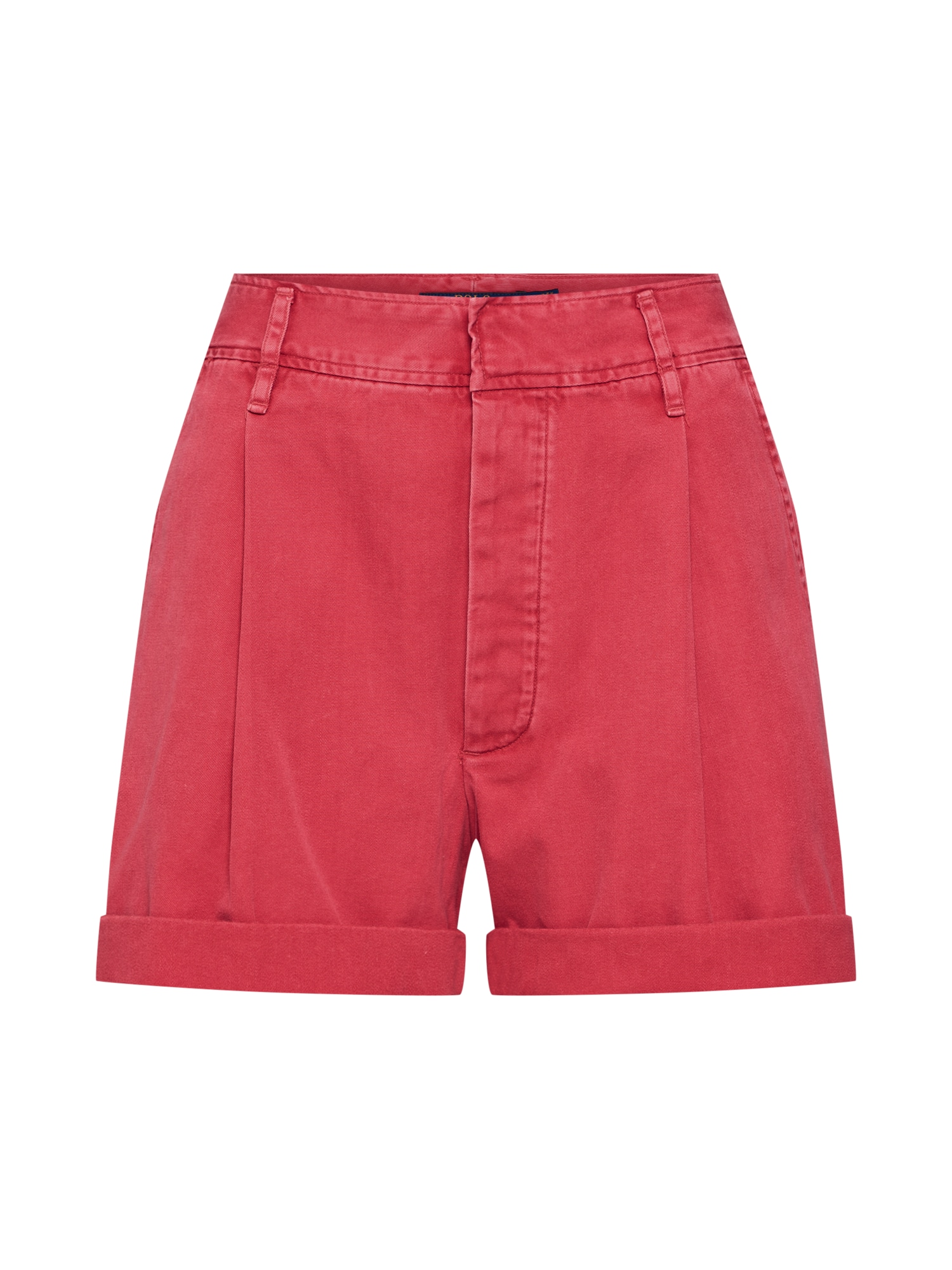 Kalhoty RELAXED pink POLO RALPH LAUREN