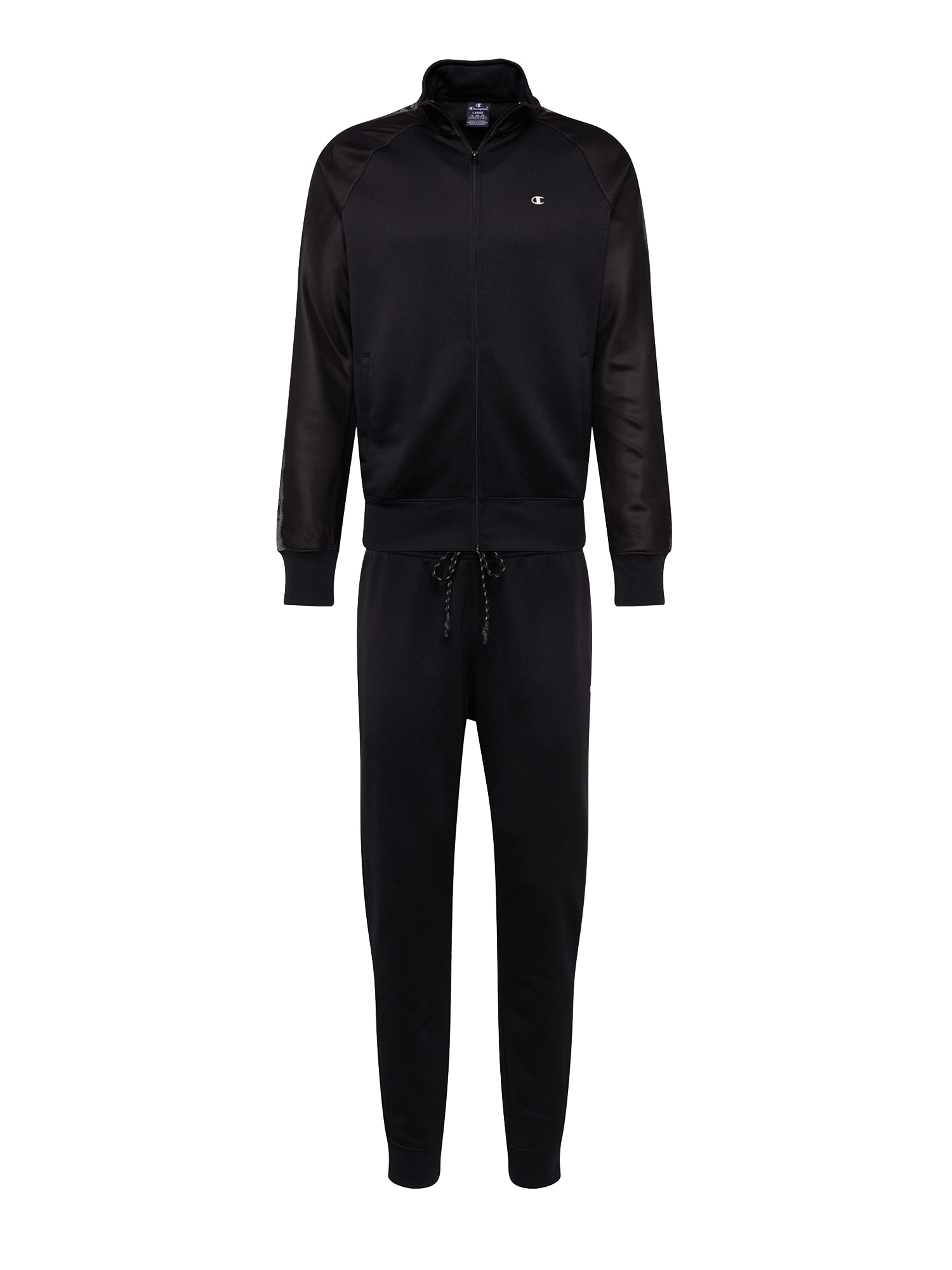 Domácí oblečení černá Champion Authentic Athletic Apparel