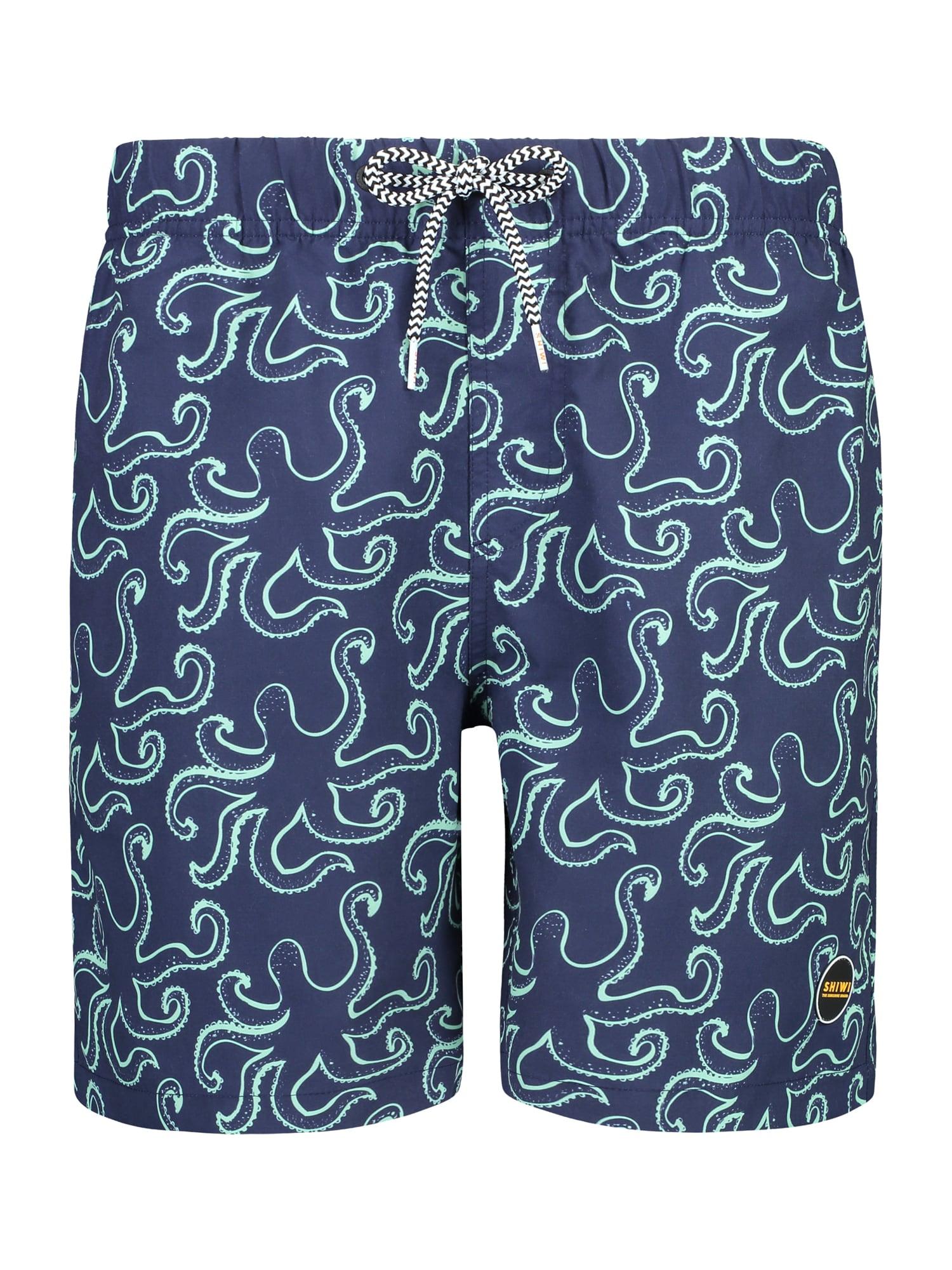 Shiwi Plavky 'Octopussy'  námornícka modrá