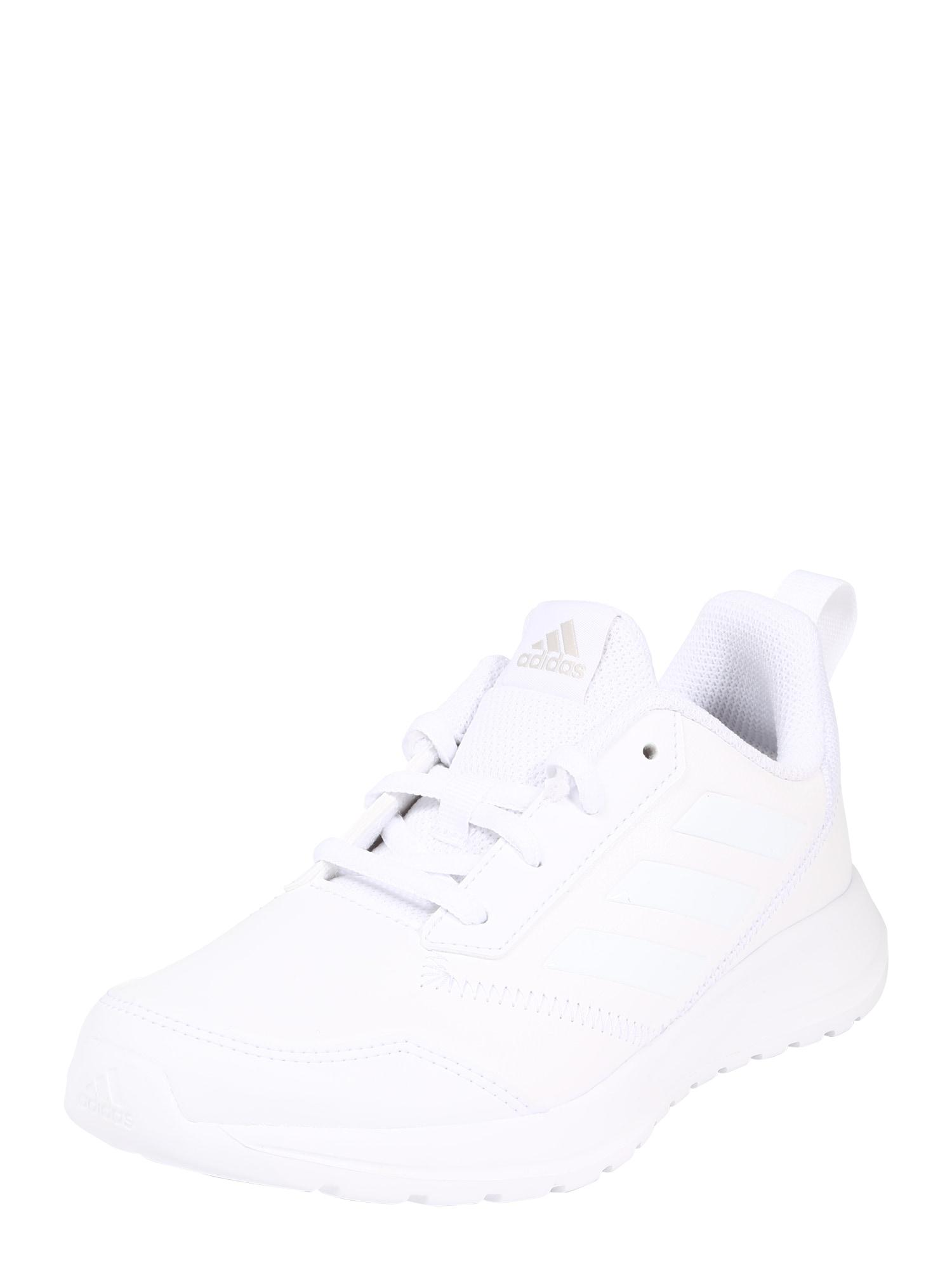 Sportovní boty AltaRun K bílá ADIDAS PERFORMANCE