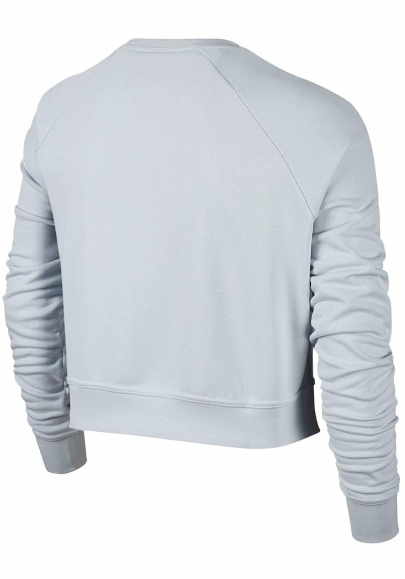 Sportief sweatshirt