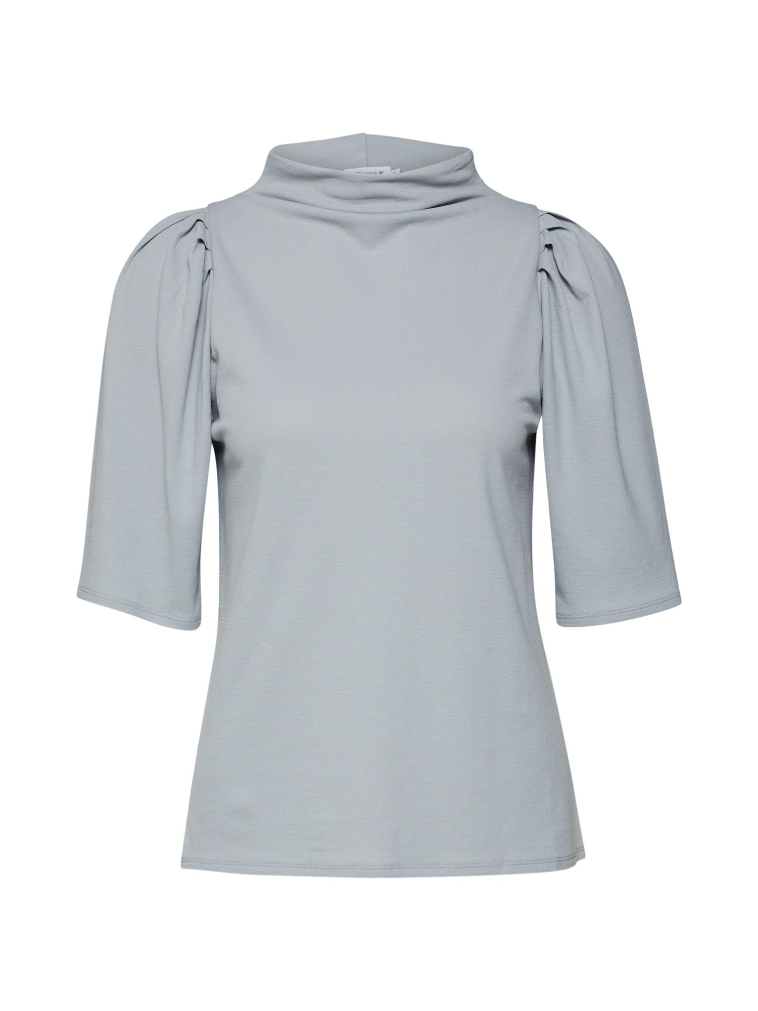 Tričko opálová Filippa K