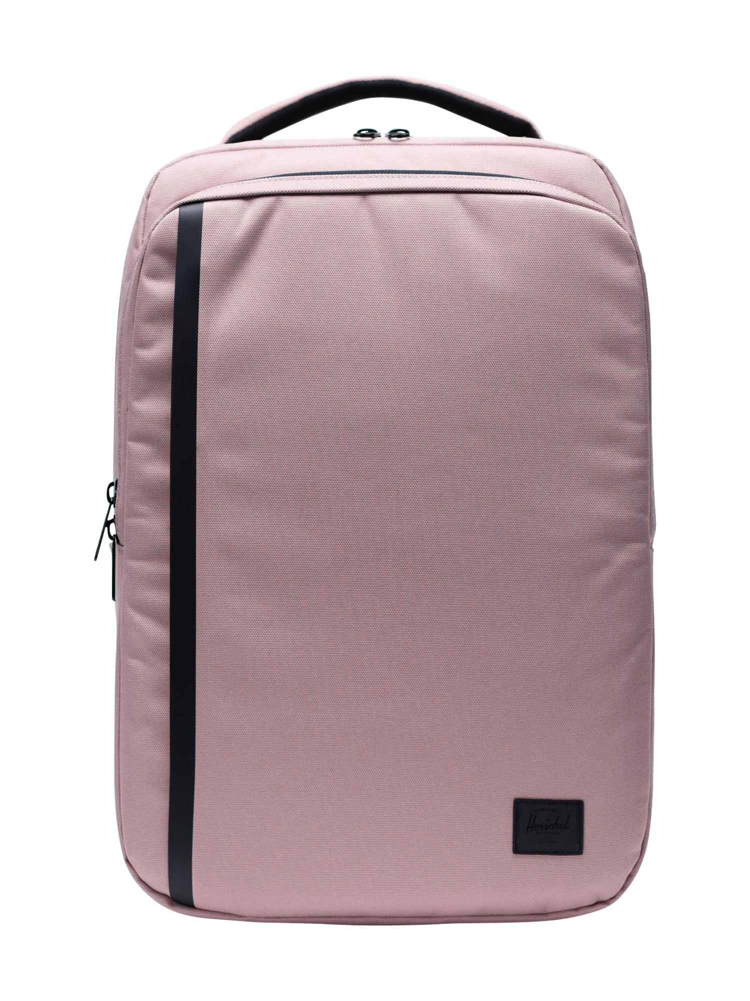 Batoh Travel Daypack růžová Herschel