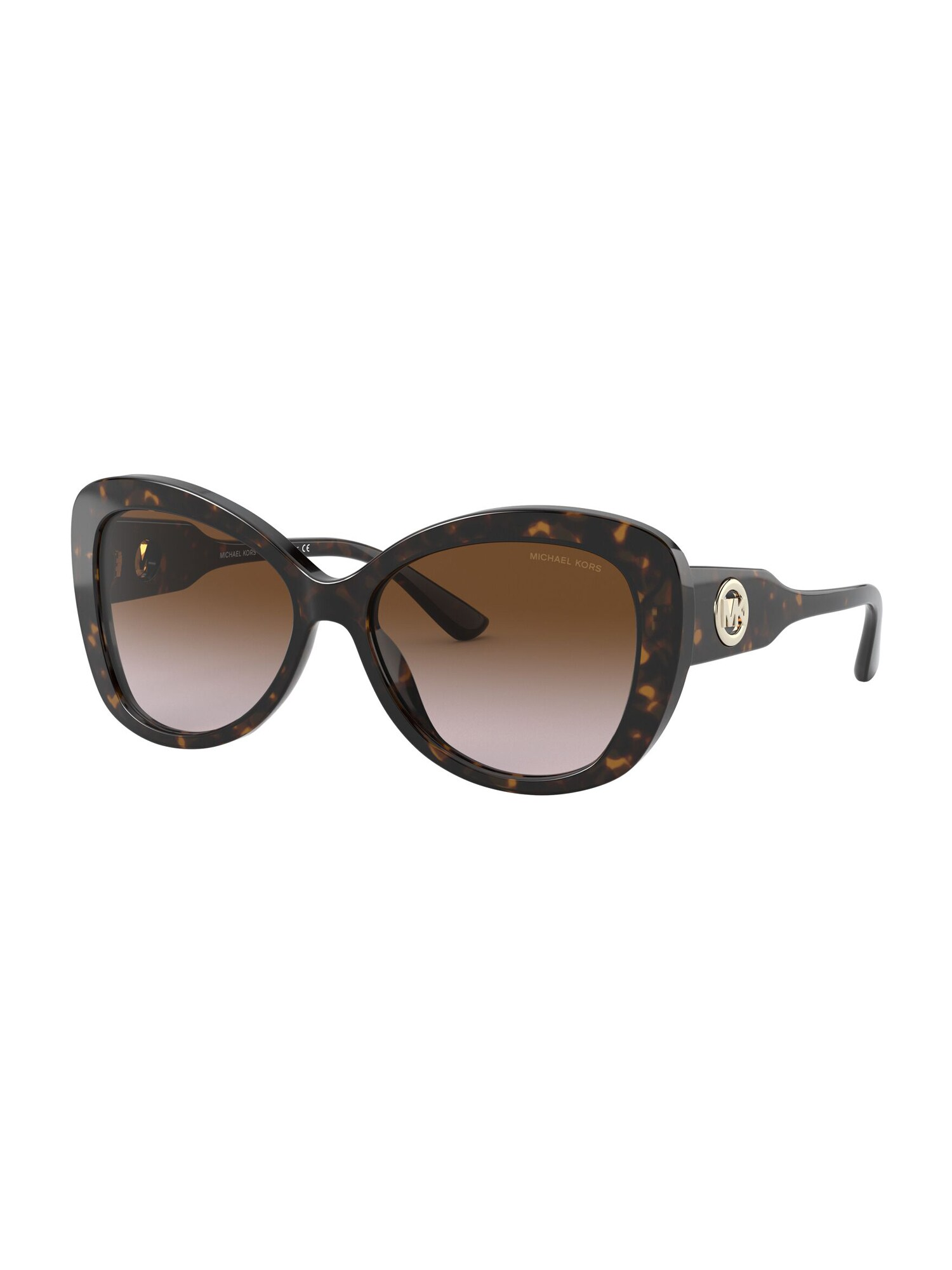 Michael Kors Sluneční brýle  tmavě hnědá