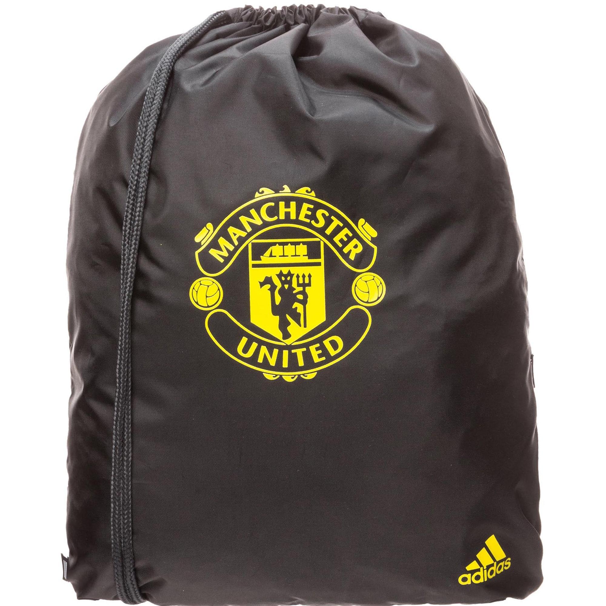 Turnbeutel 'Manchester United' | Taschen > Rucksäcke > Sportrucksäcke | ADIDAS PERFORMANCE