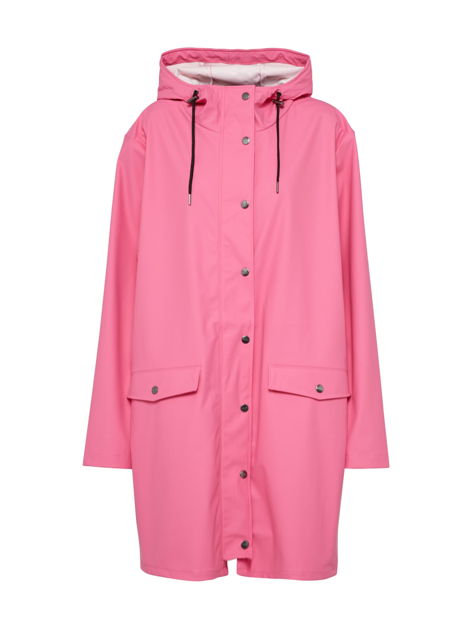 Přechodný kabát Fabiola pink Mbym