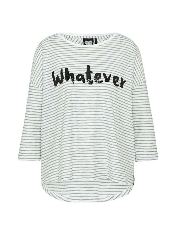 CATWALK JUNKIE Shirt ´LS WHATEVER STRIPE´