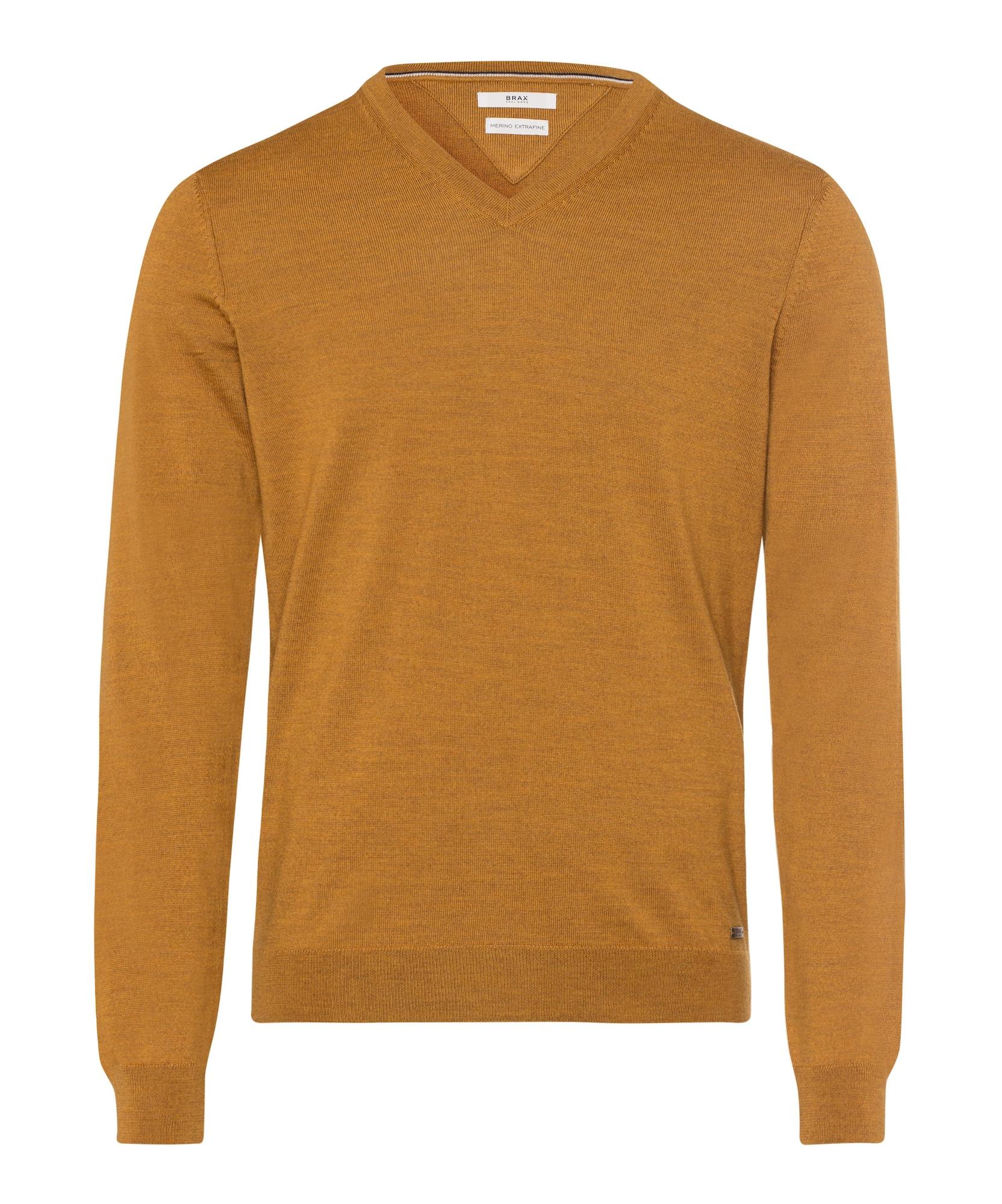 Pullover 'Vico' | Bekleidung > Pullover > Sonstige Pullover | Beige | BRAX