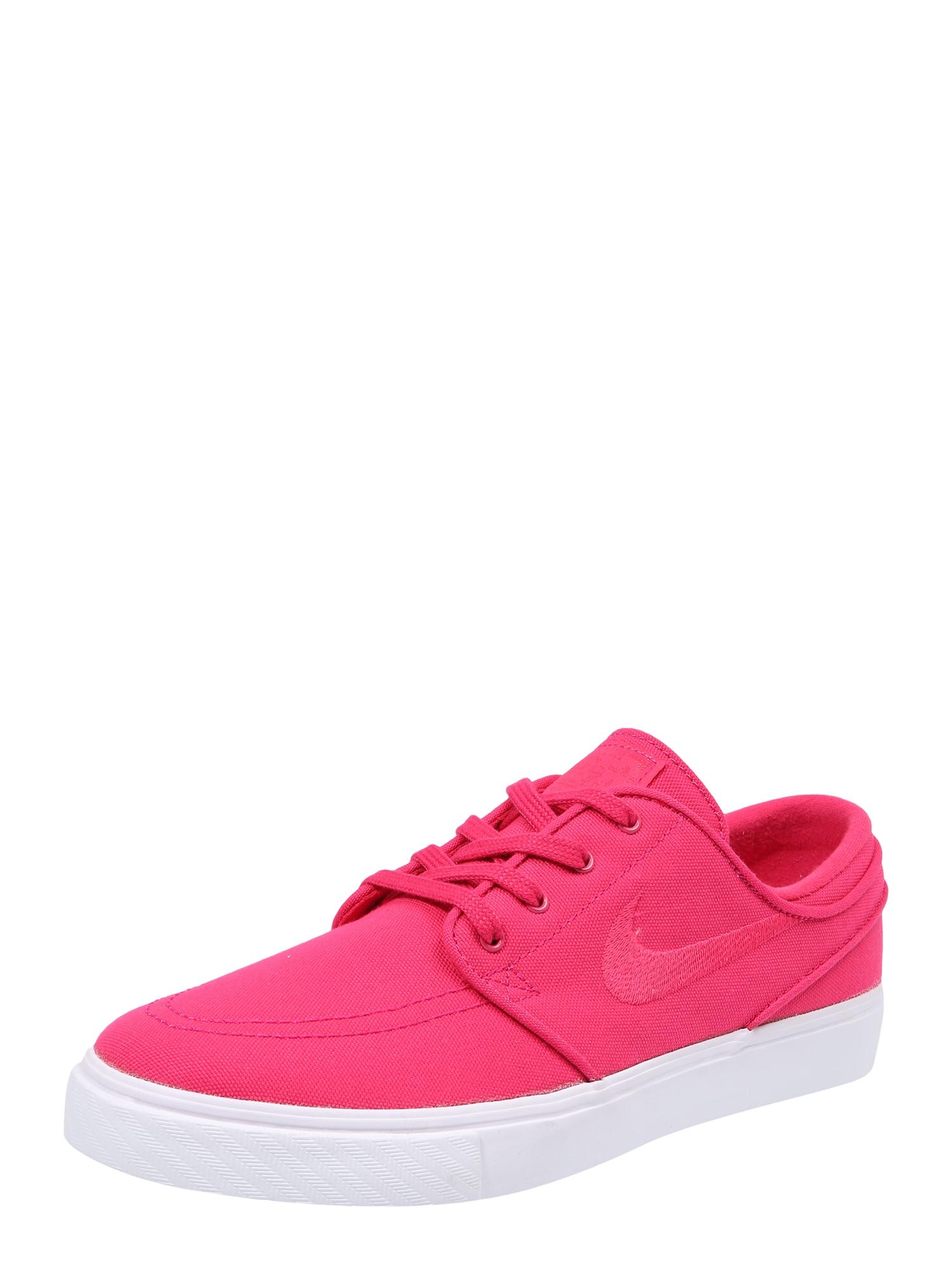 Tenisky Nike Air Zoom pink Nike SB