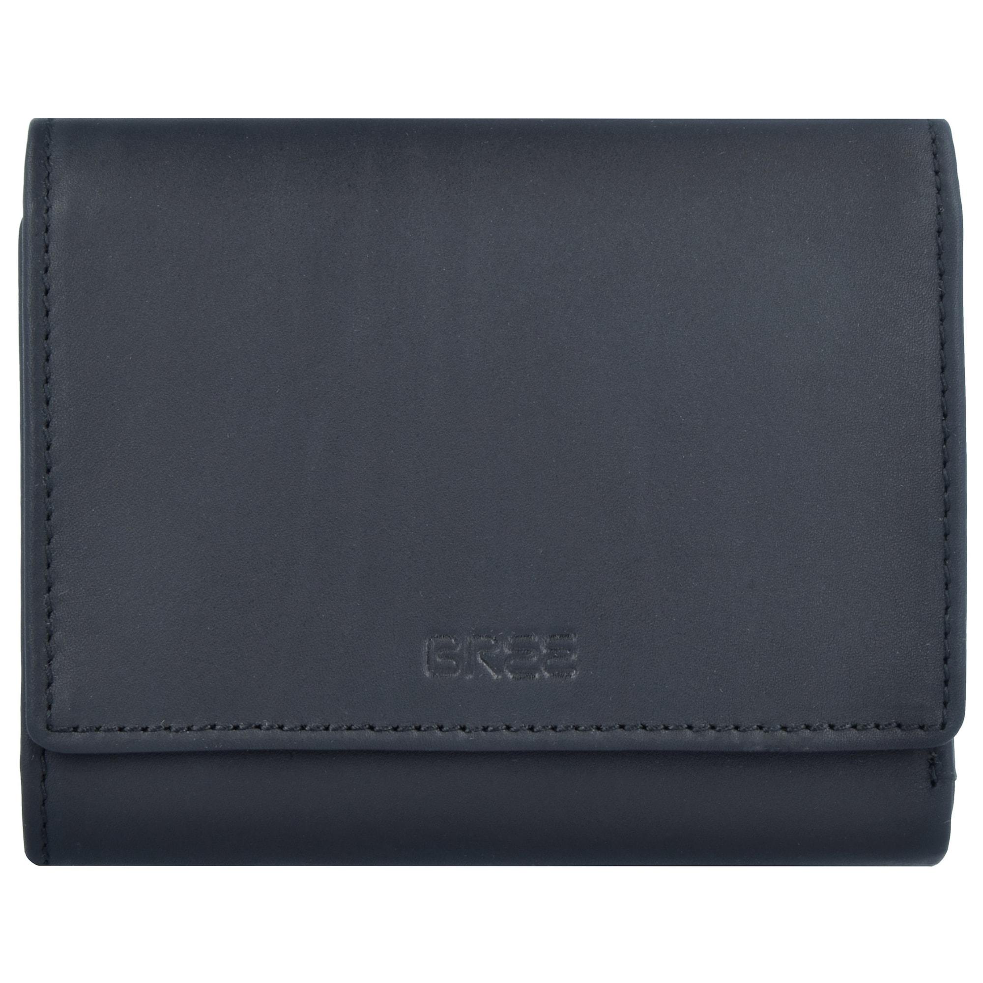 Geldbörse 'RFID'   Accessoires > Portemonnaies > Geldbörsen   Schwarz   Bree