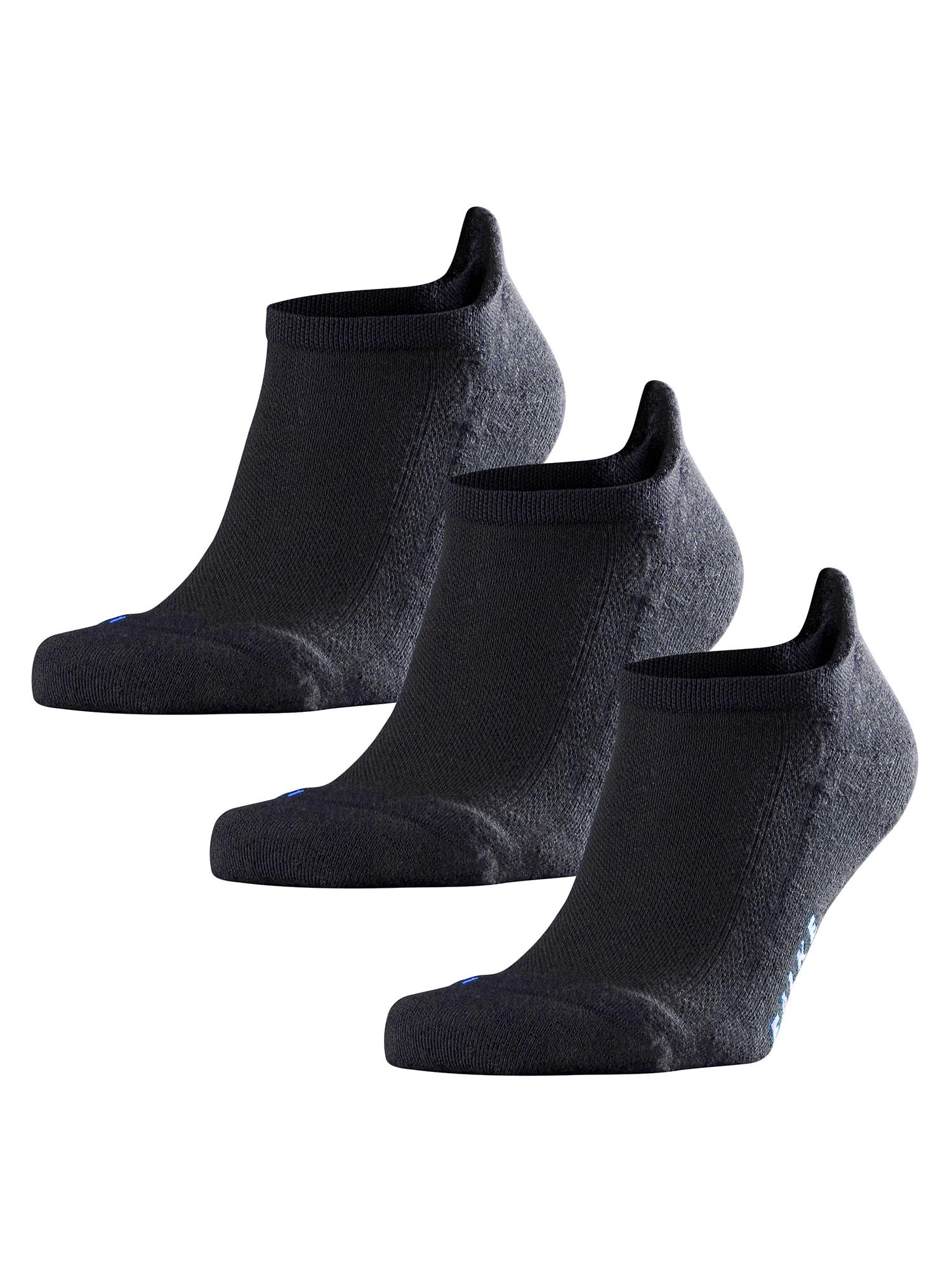 Ponožky CoolK.SNBundle3 černá FALKE