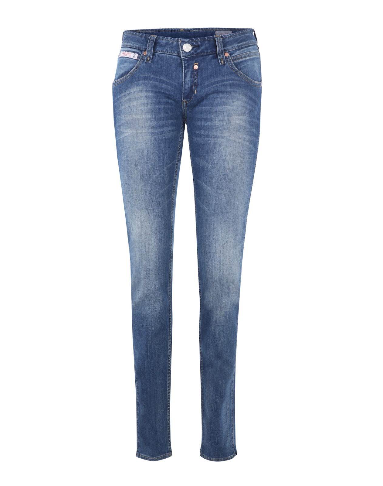 Herrlicher Stretch-Denim ´Touch 2´