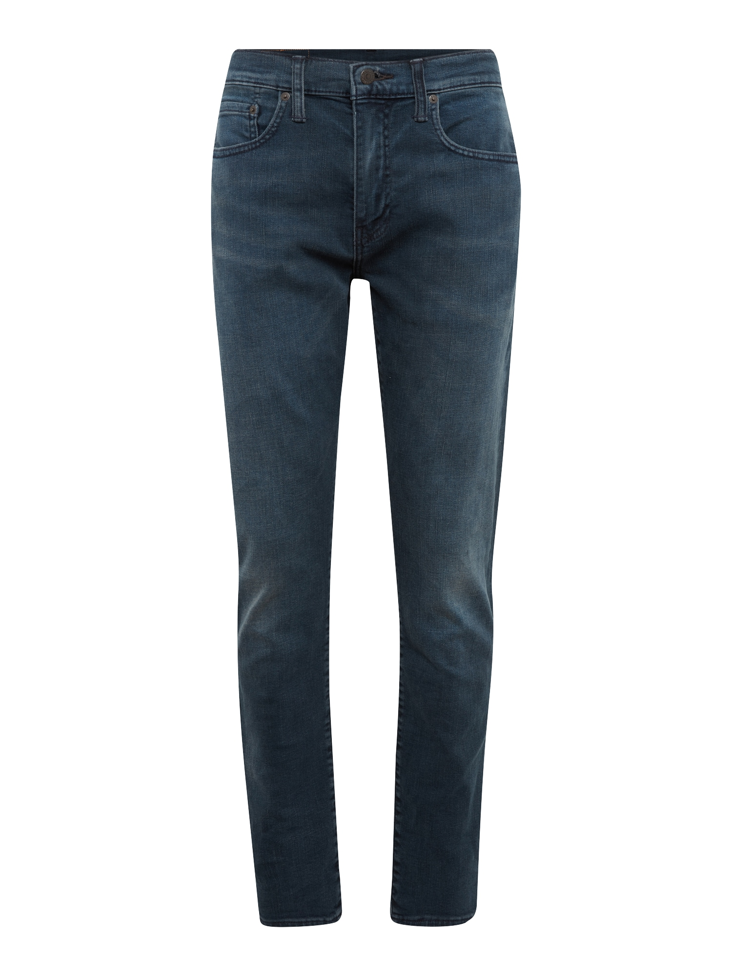LEVI'S Heren Jeans 502™ REGULAR TAPER blauw denim