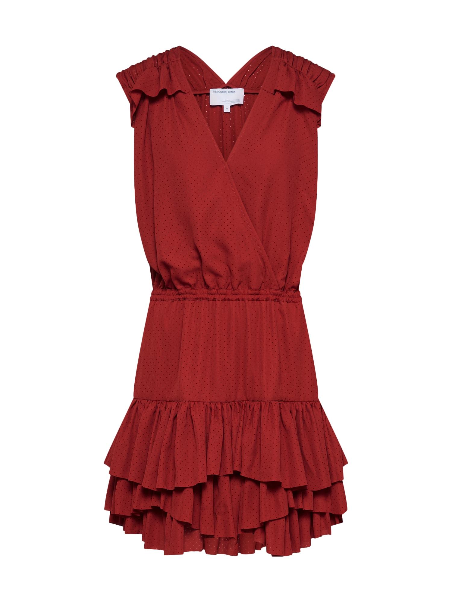 Kleid 'Byron Summer' | Bekleidung > Kleider > Sonstige Kleider | Designers Remix