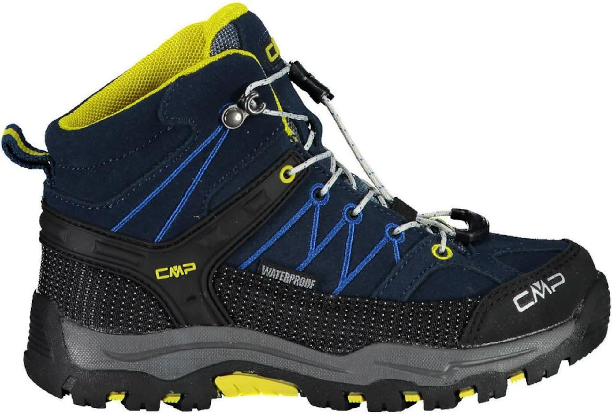 cmp - Outdoorstiefel 'Rigel Mid WP'
