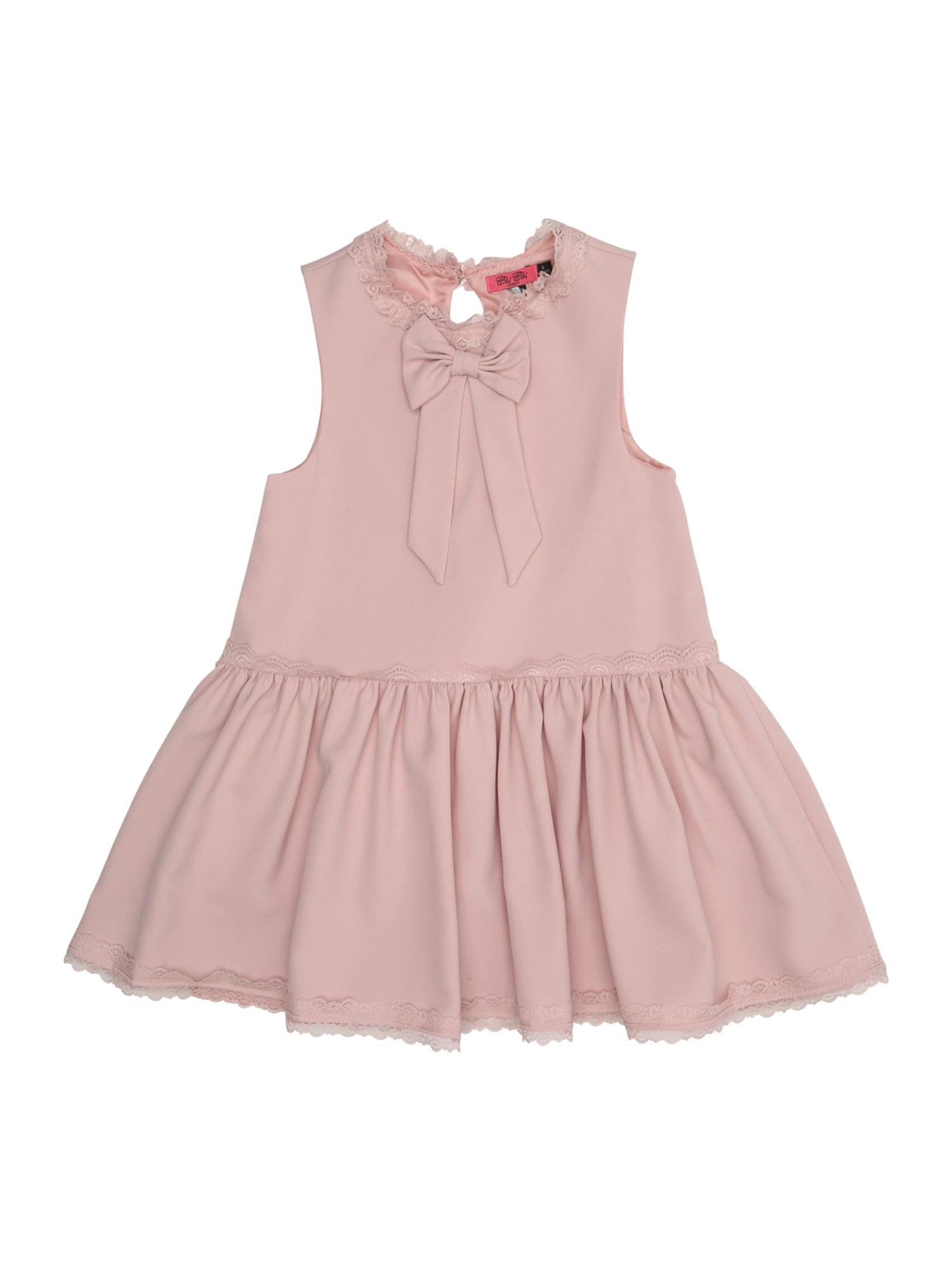 Šaty Millie růžová Chi Chi Girls