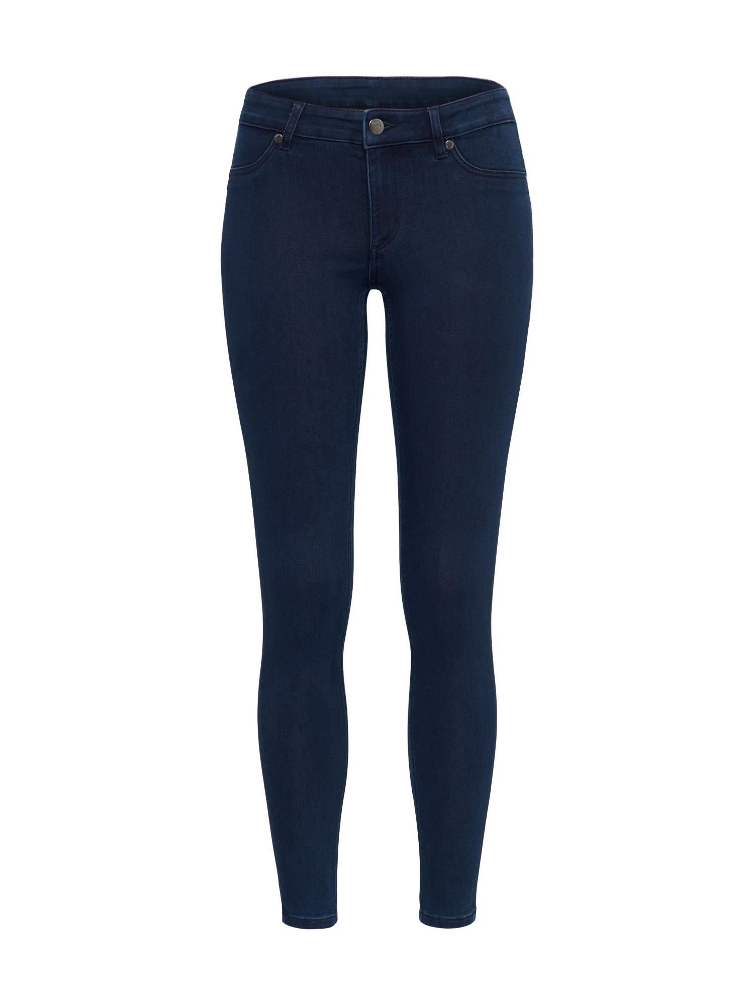 CHEAP MONDAY Dames Jeans blauw