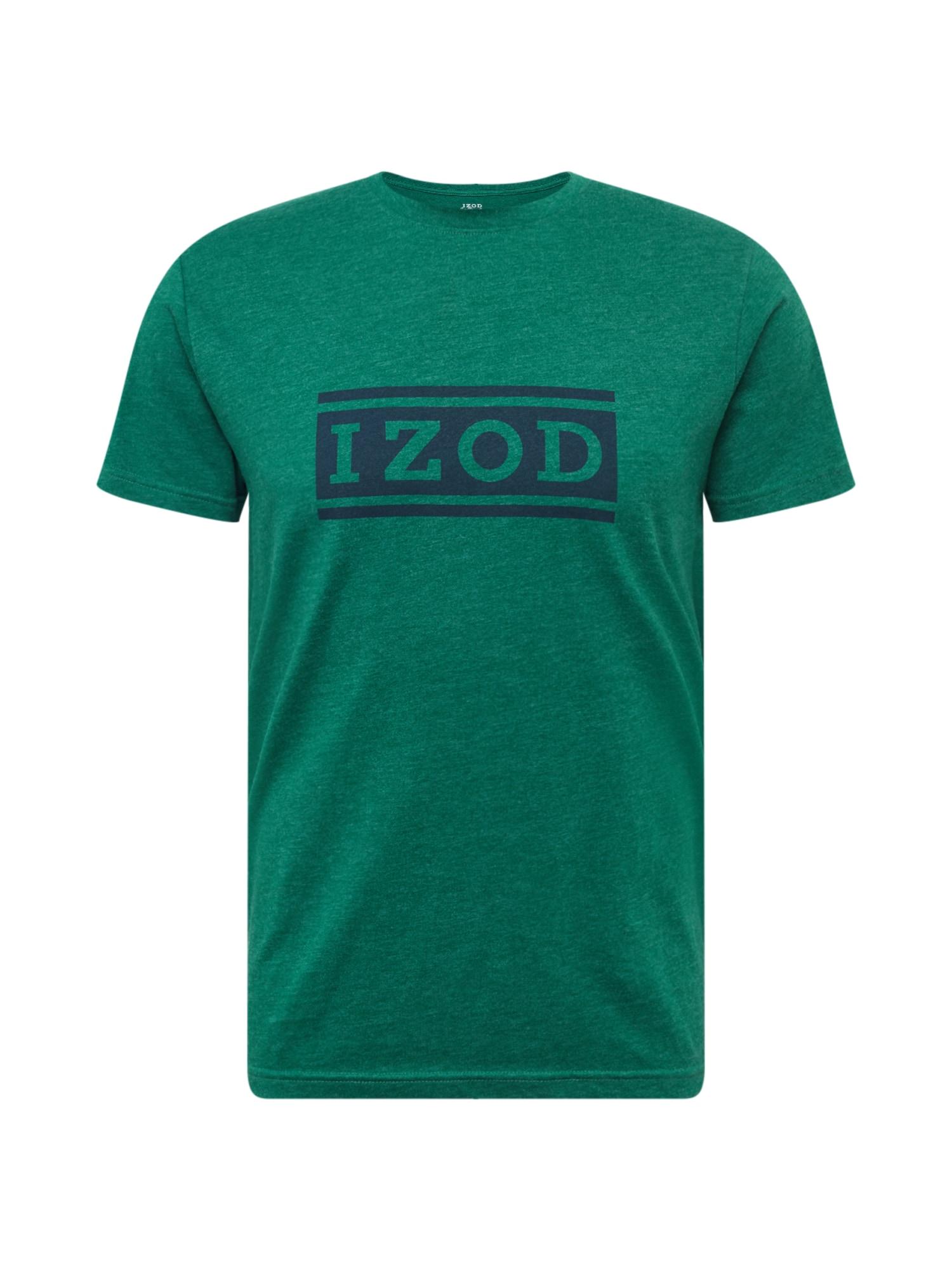 Tričko zelená IZOD