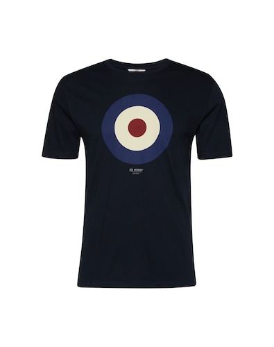 Ben Sherman Shirt ´TARGET TEE´ Sale Angebote Ortrand
