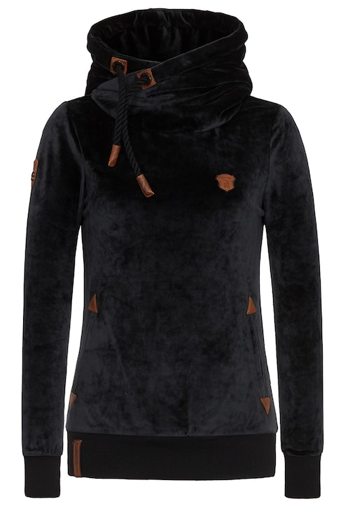 Female Hoody ´ Darth Mack´