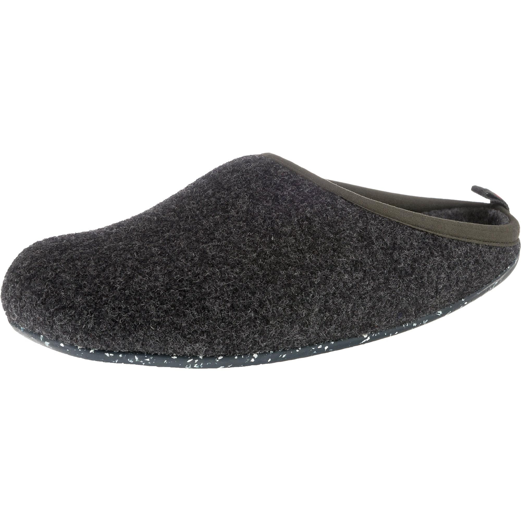 Pantoffeln | Schuhe > Hausschuhe > Pantoffeln | Grau | CAMPER