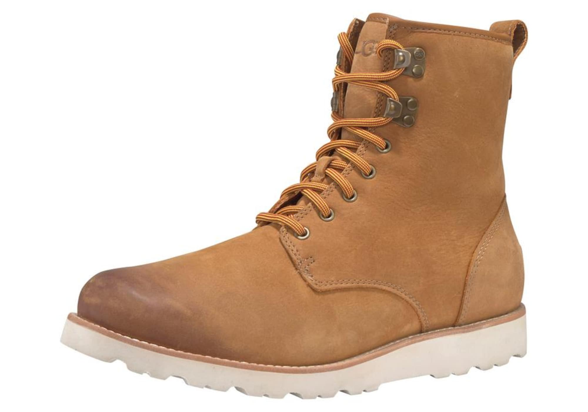Schnürboots 'Hannen TL' | Schuhe > Boots | Cognac | Ugg