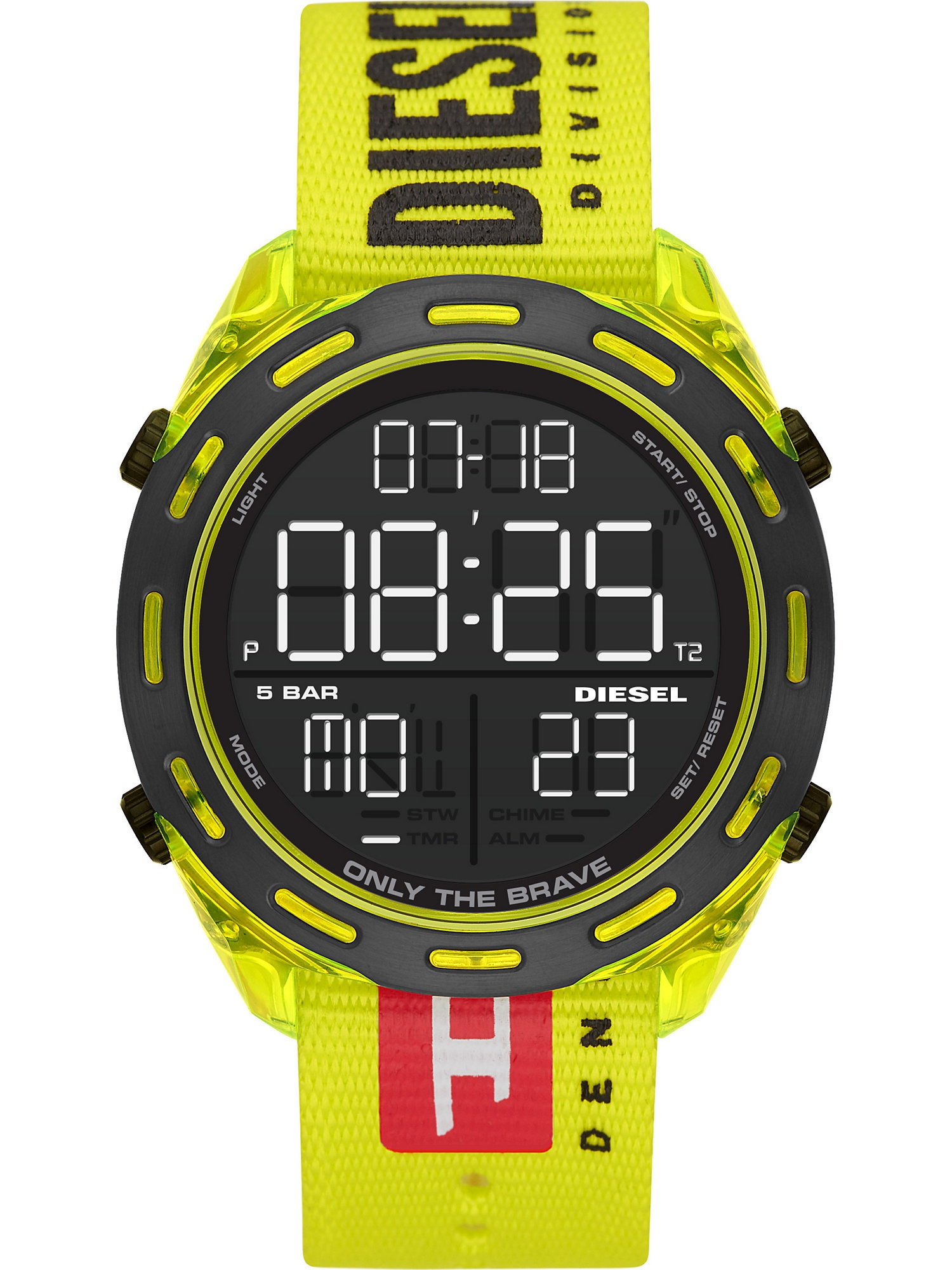 Uhr   Uhren > Digitaluhren   Diesel