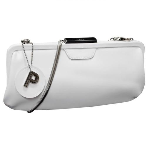 Auguri Damentasche Leder 34 cm