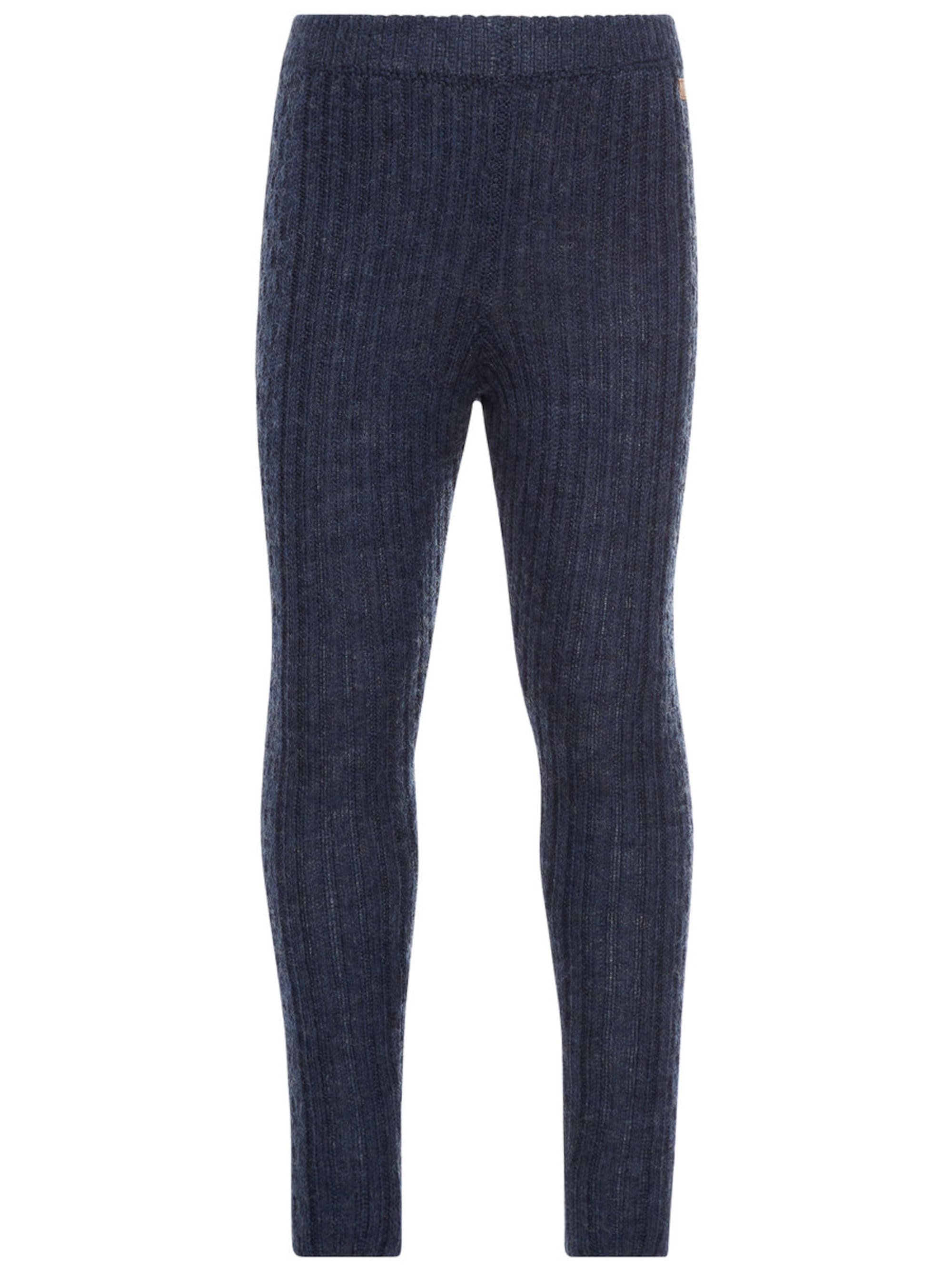 Lange Unterhose Woll